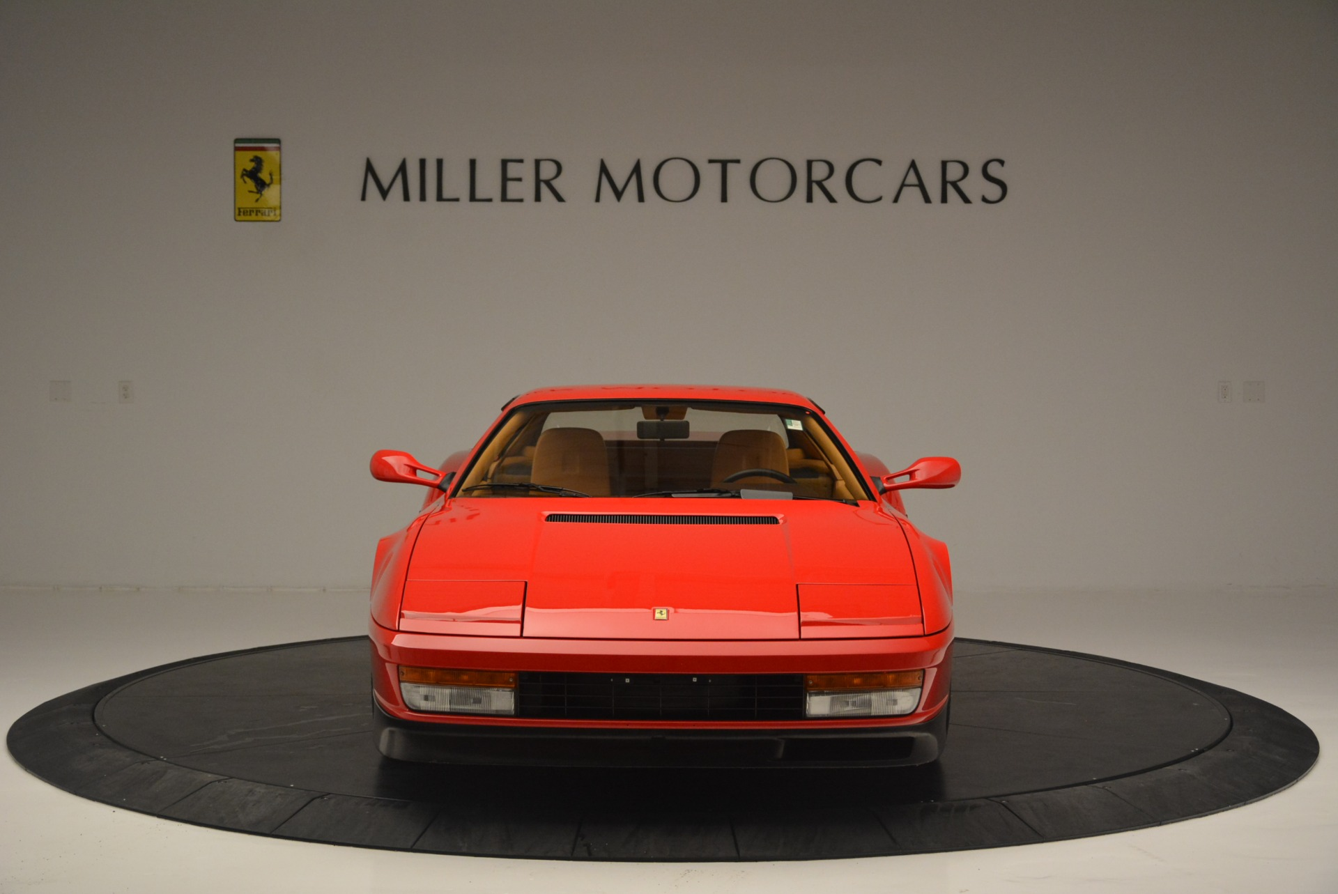 Used 1990 Ferrari Testarossa  For Sale In Greenwich, CT 2419_p12