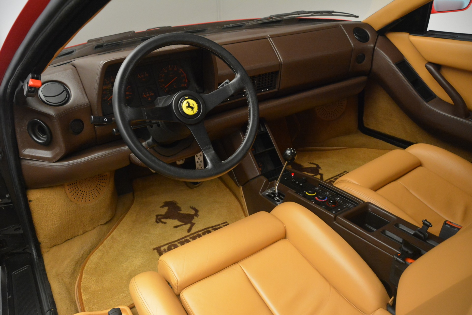 Used 1990 Ferrari Testarossa  For Sale In Greenwich, CT 2419_p13