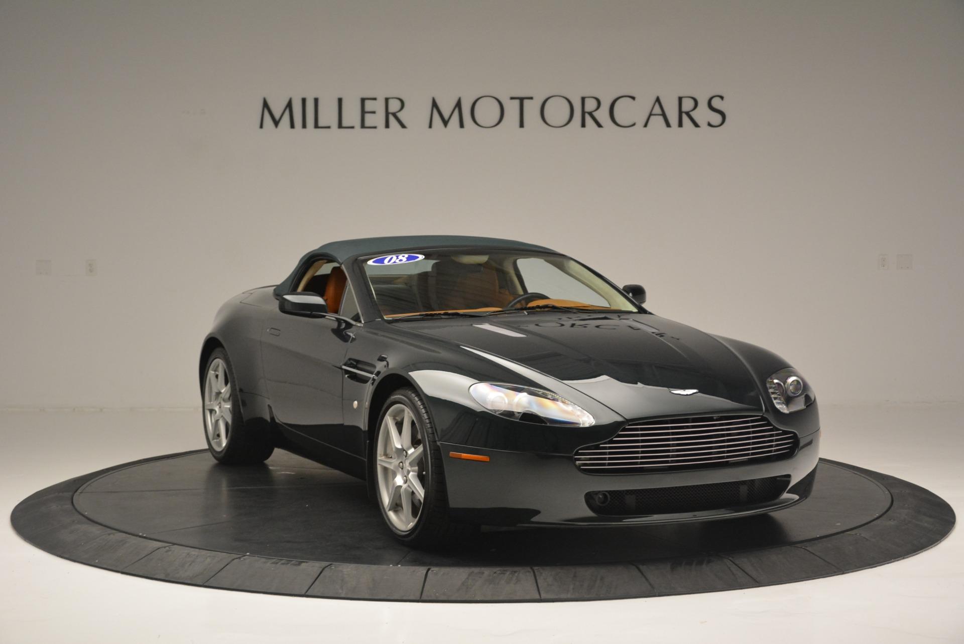 Aston Martin V Vantage Roadster Stock For Sale Near - Aston martin vantage price used