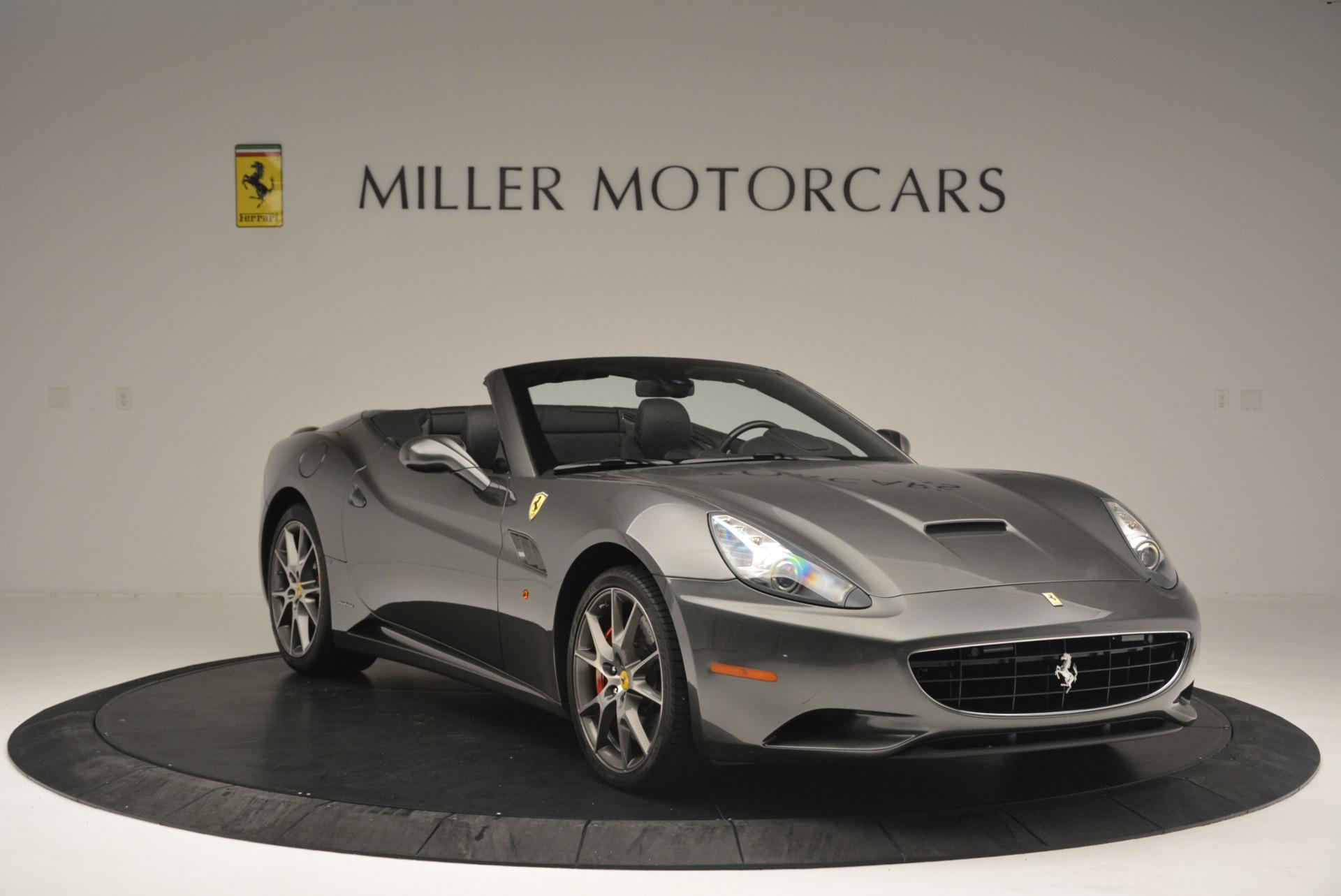 Used 2010 Ferrari California  For Sale In Greenwich, CT 2424_p11