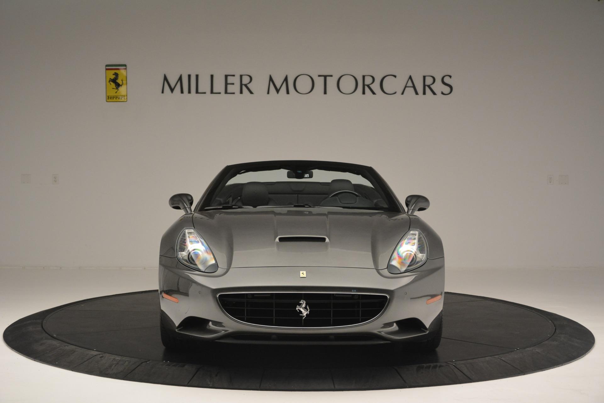 Used 2010 Ferrari California  For Sale In Greenwich, CT 2424_p12