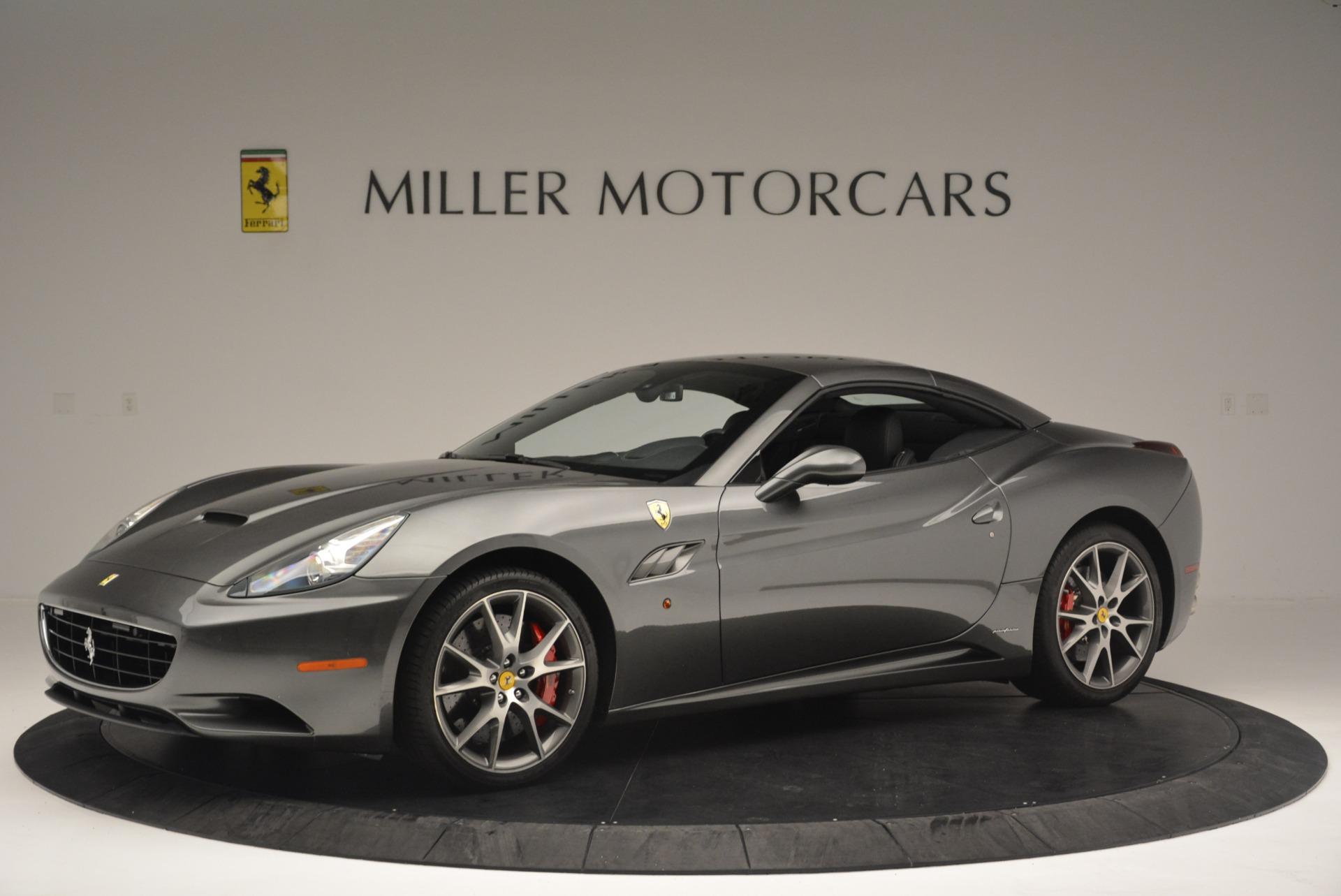 Used 2010 Ferrari California  For Sale In Greenwich, CT 2424_p14
