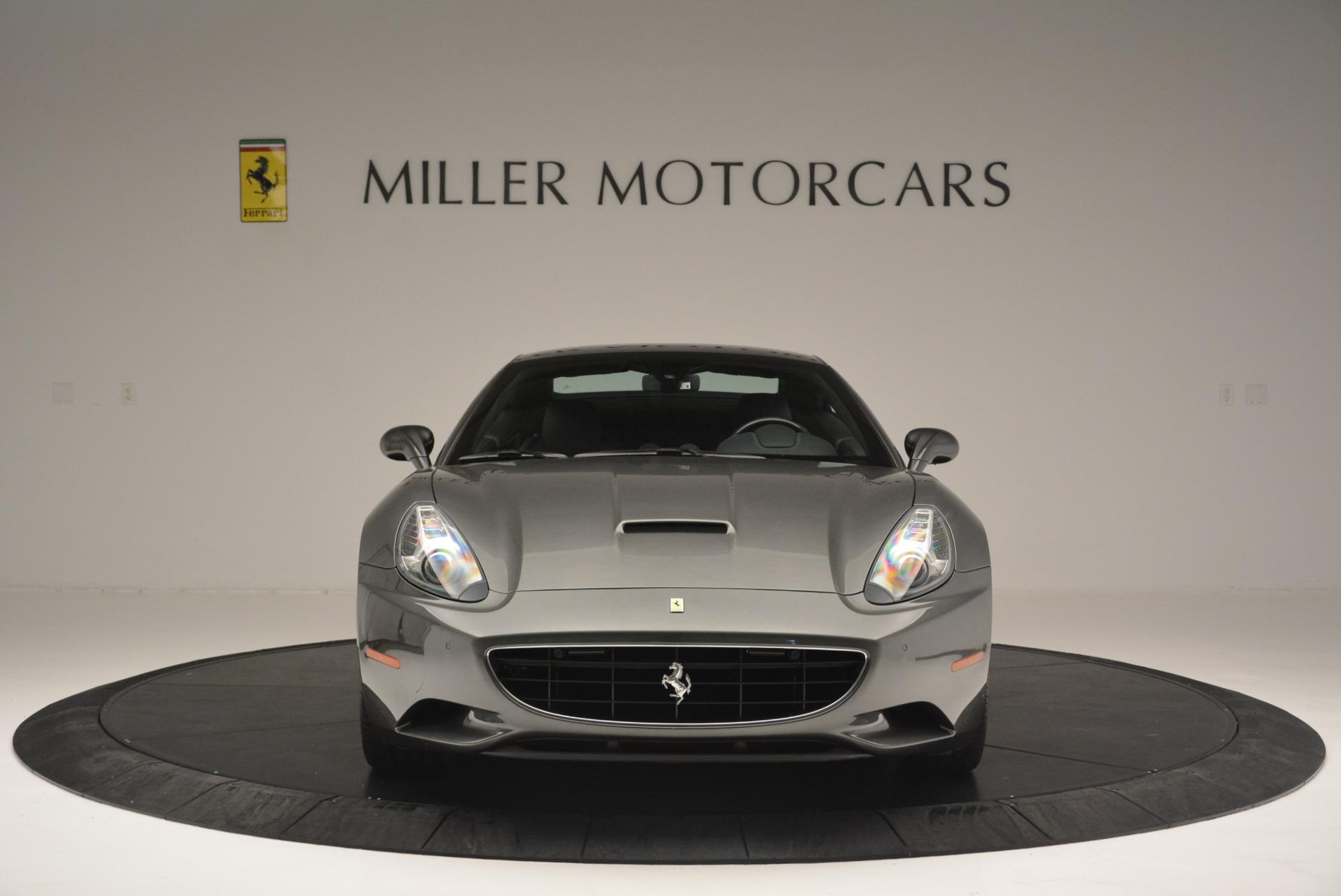 Used 2010 Ferrari California  For Sale In Greenwich, CT 2424_p24