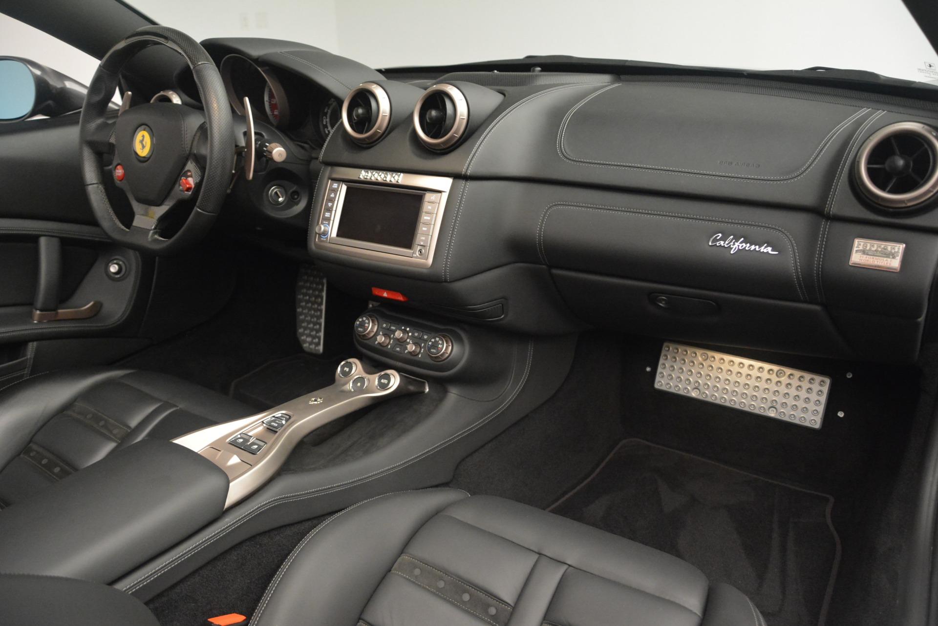 Used 2010 Ferrari California  For Sale In Greenwich, CT 2424_p30