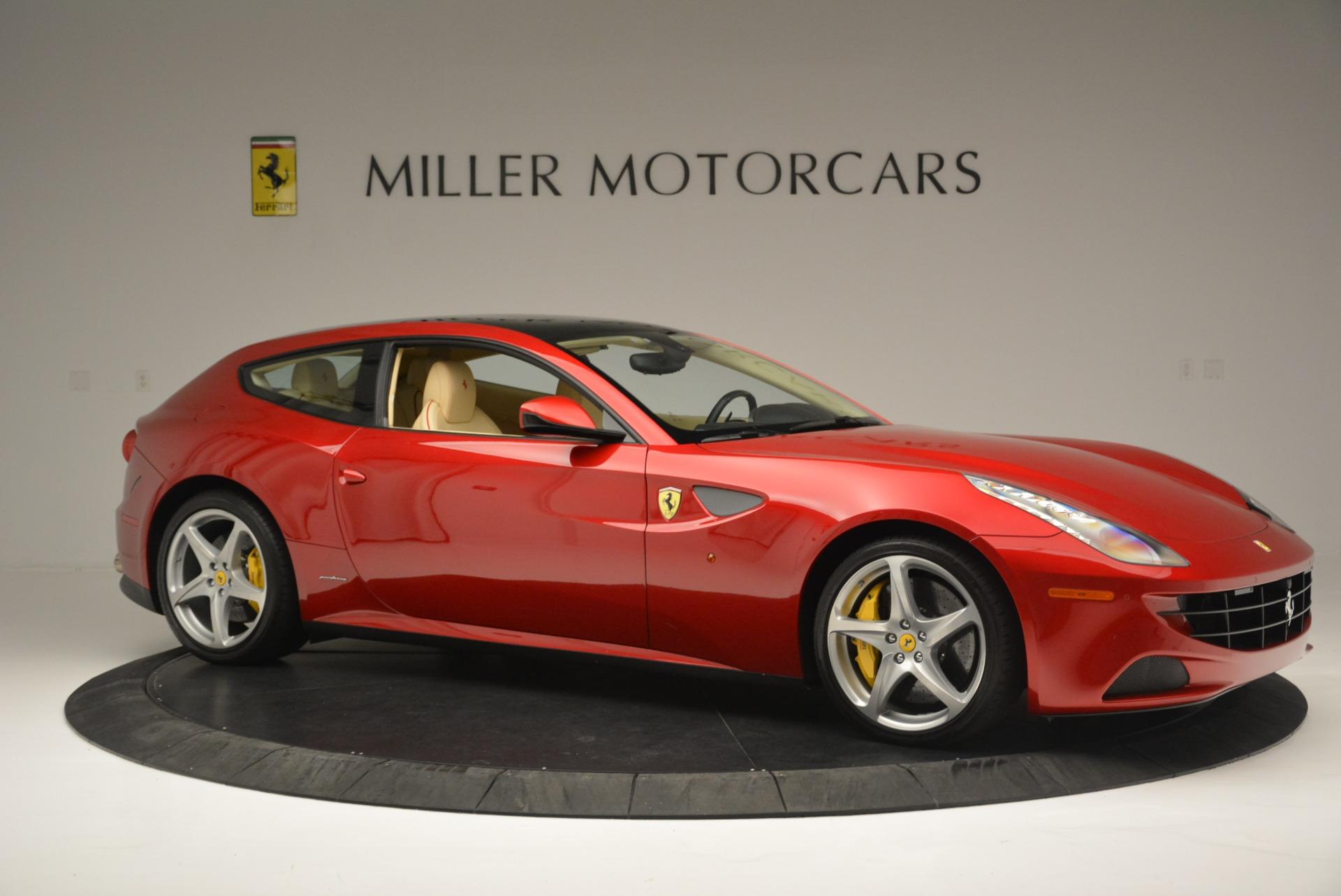 Used 2014 Ferrari FF  For Sale In Greenwich, CT 2428_p10