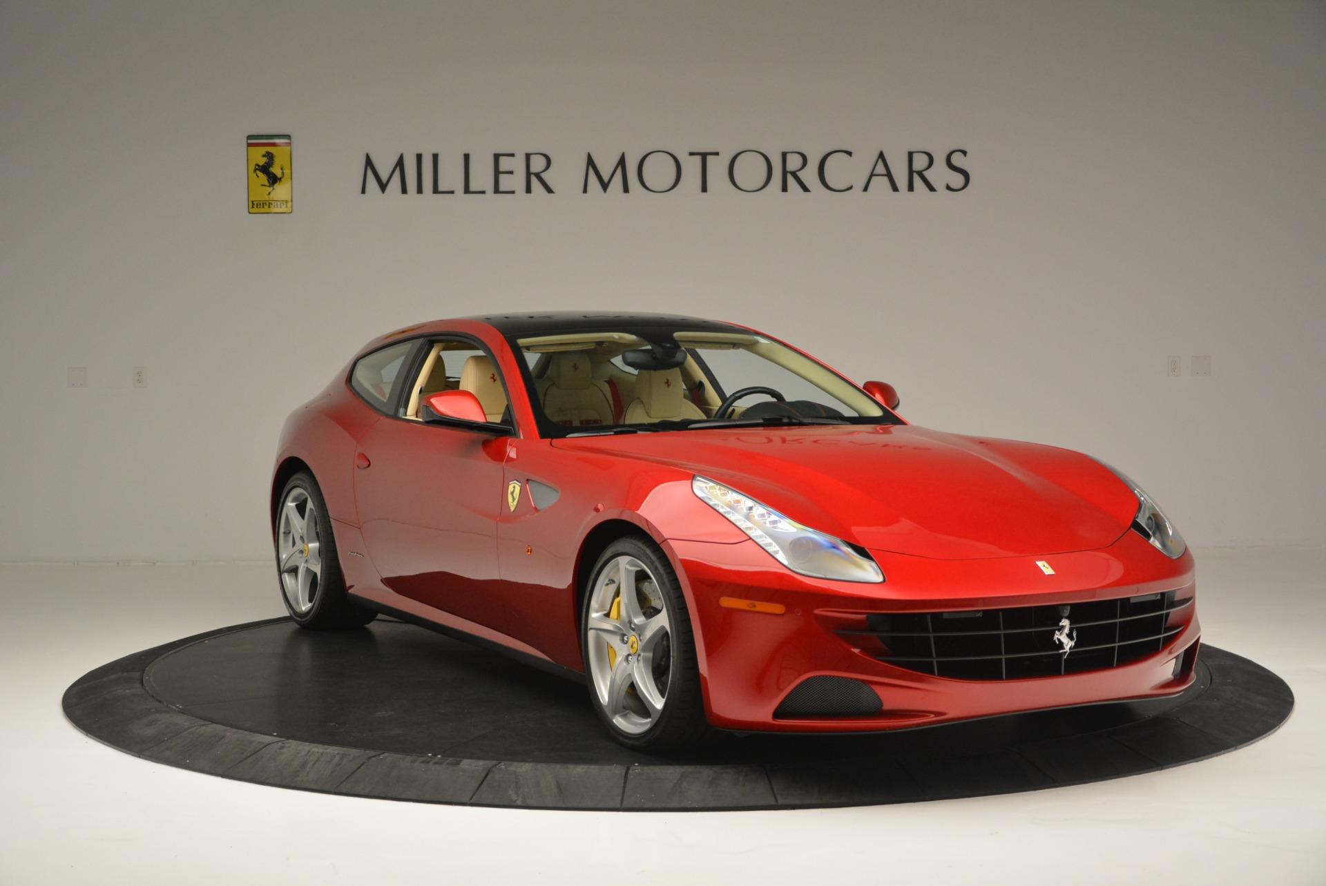 Used 2014 Ferrari FF  For Sale In Greenwich, CT 2428_p11