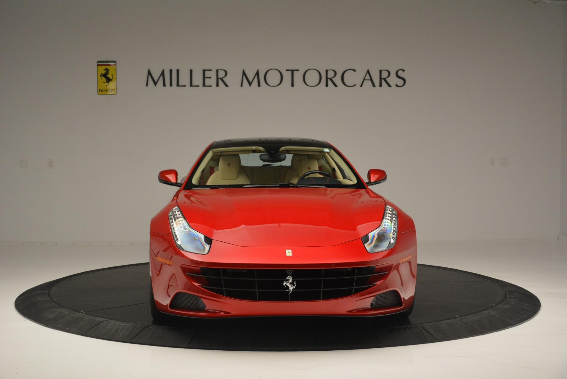 Used 2014 Ferrari FF  For Sale In Greenwich, CT 2428_p12