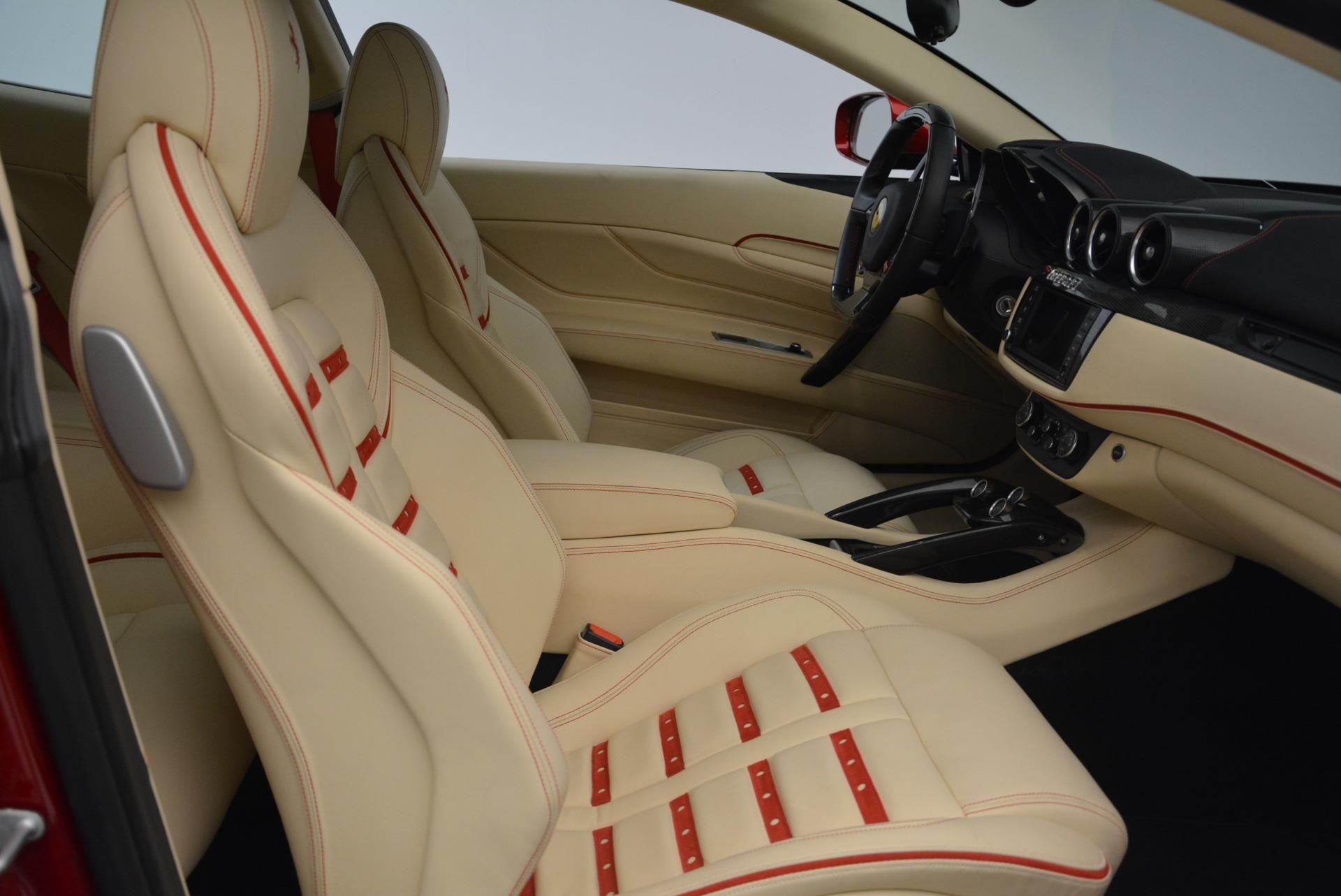 Used 2014 Ferrari FF  For Sale In Greenwich, CT 2428_p20