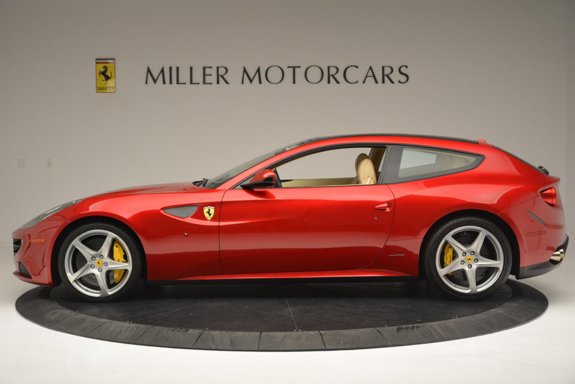 Used 2014 Ferrari FF  For Sale In Greenwich, CT 2428_p3