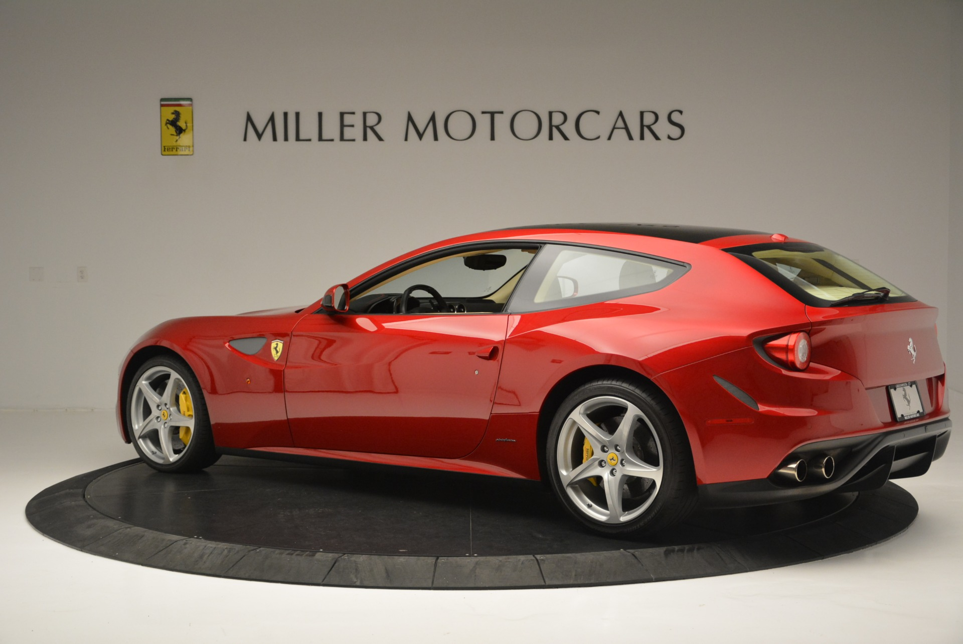Used 2014 Ferrari FF  For Sale In Greenwich, CT 2428_p4