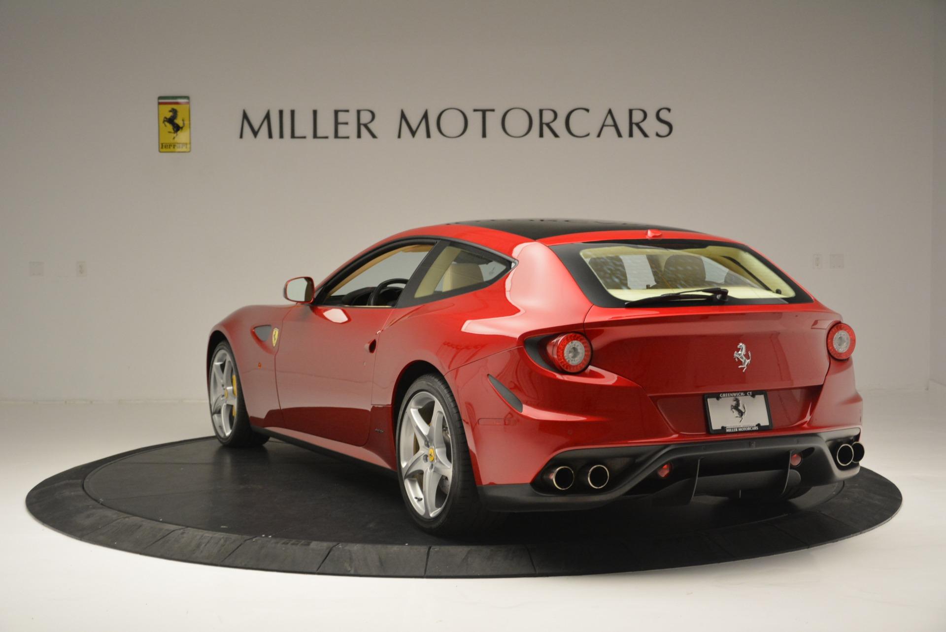 Used 2014 Ferrari FF  For Sale In Greenwich, CT 2428_p5