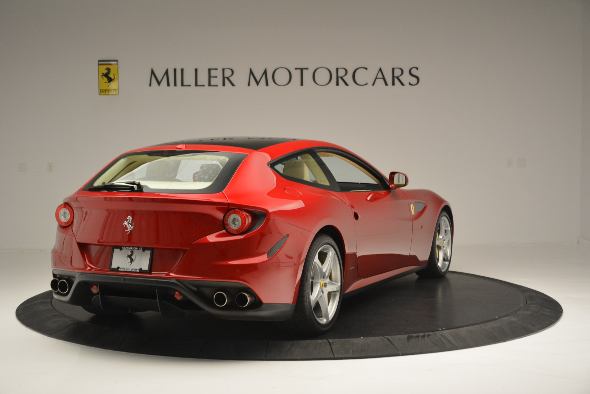 Used 2014 Ferrari FF  For Sale In Greenwich, CT 2428_p7