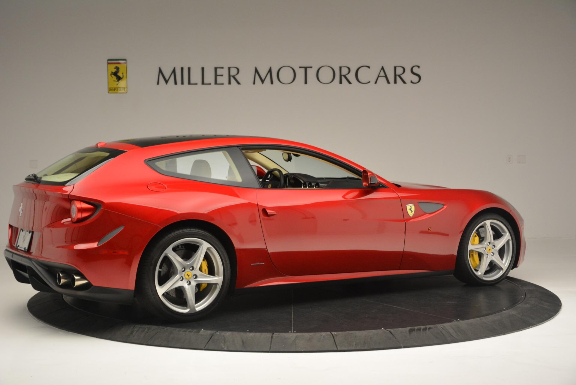Used 2014 Ferrari FF  For Sale In Greenwich, CT 2428_p8