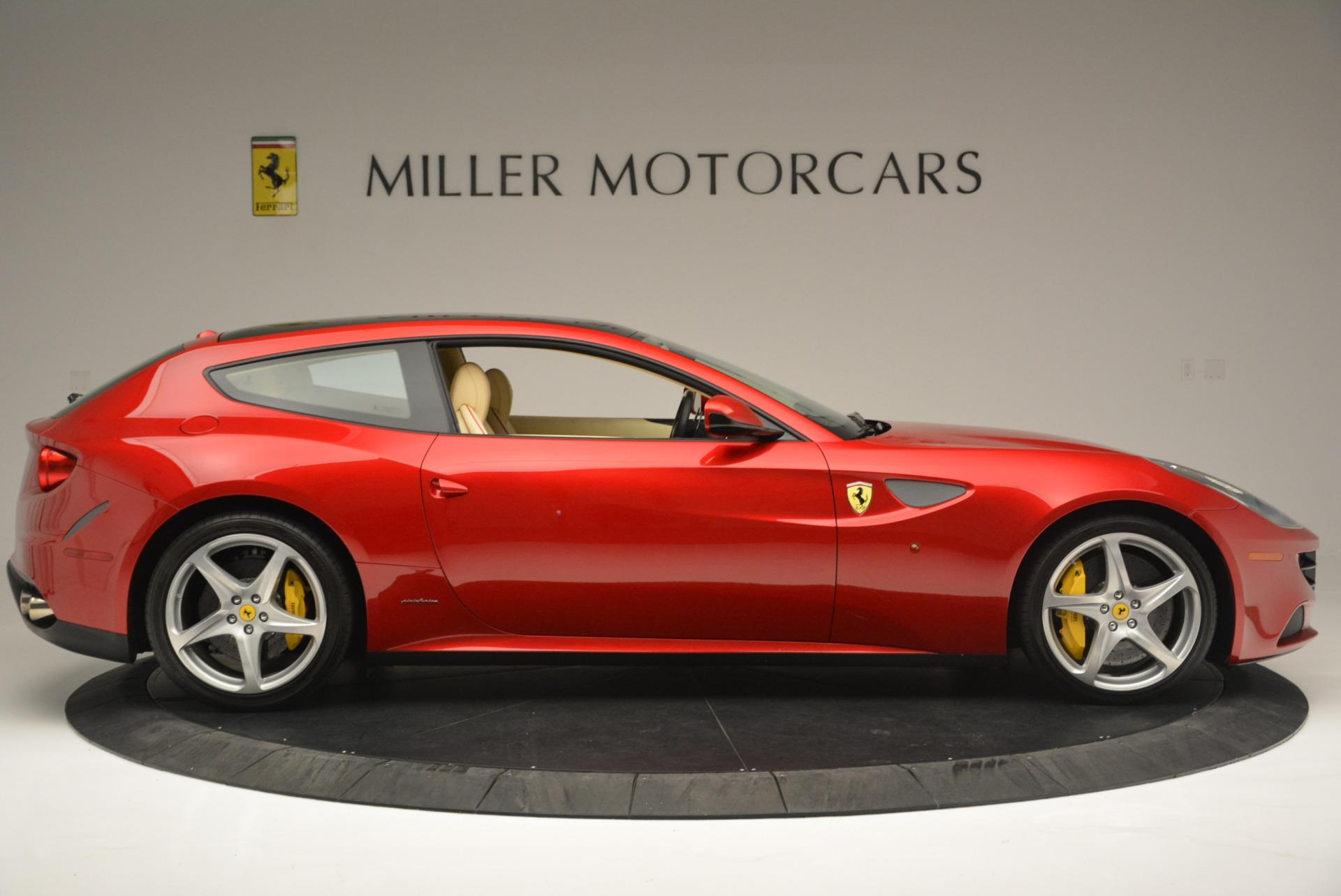 Used 2014 Ferrari FF  For Sale In Greenwich, CT 2428_p9