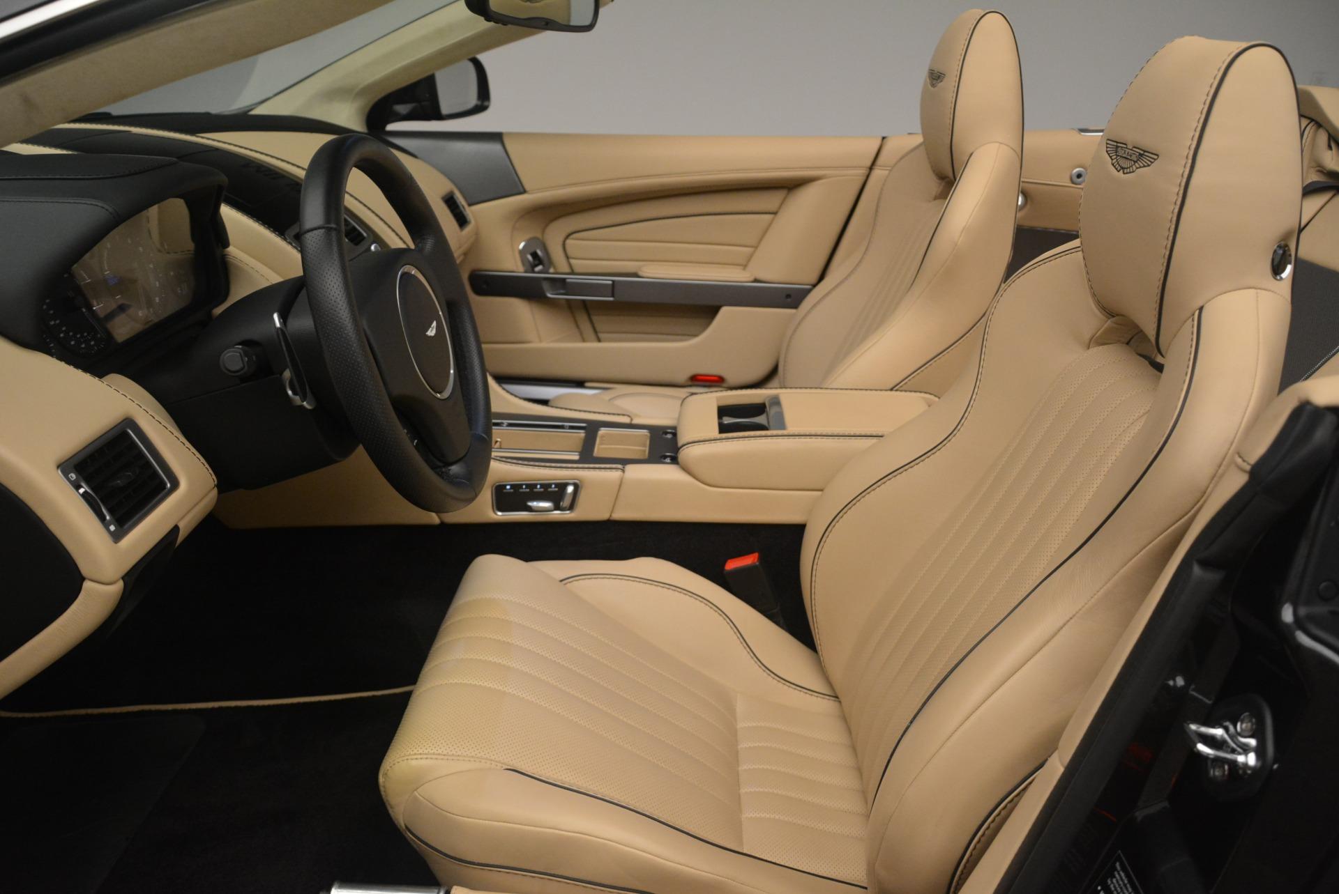 Used 2016 Aston Martin DB9 GT Volante For Sale In Greenwich, CT 2429_p24