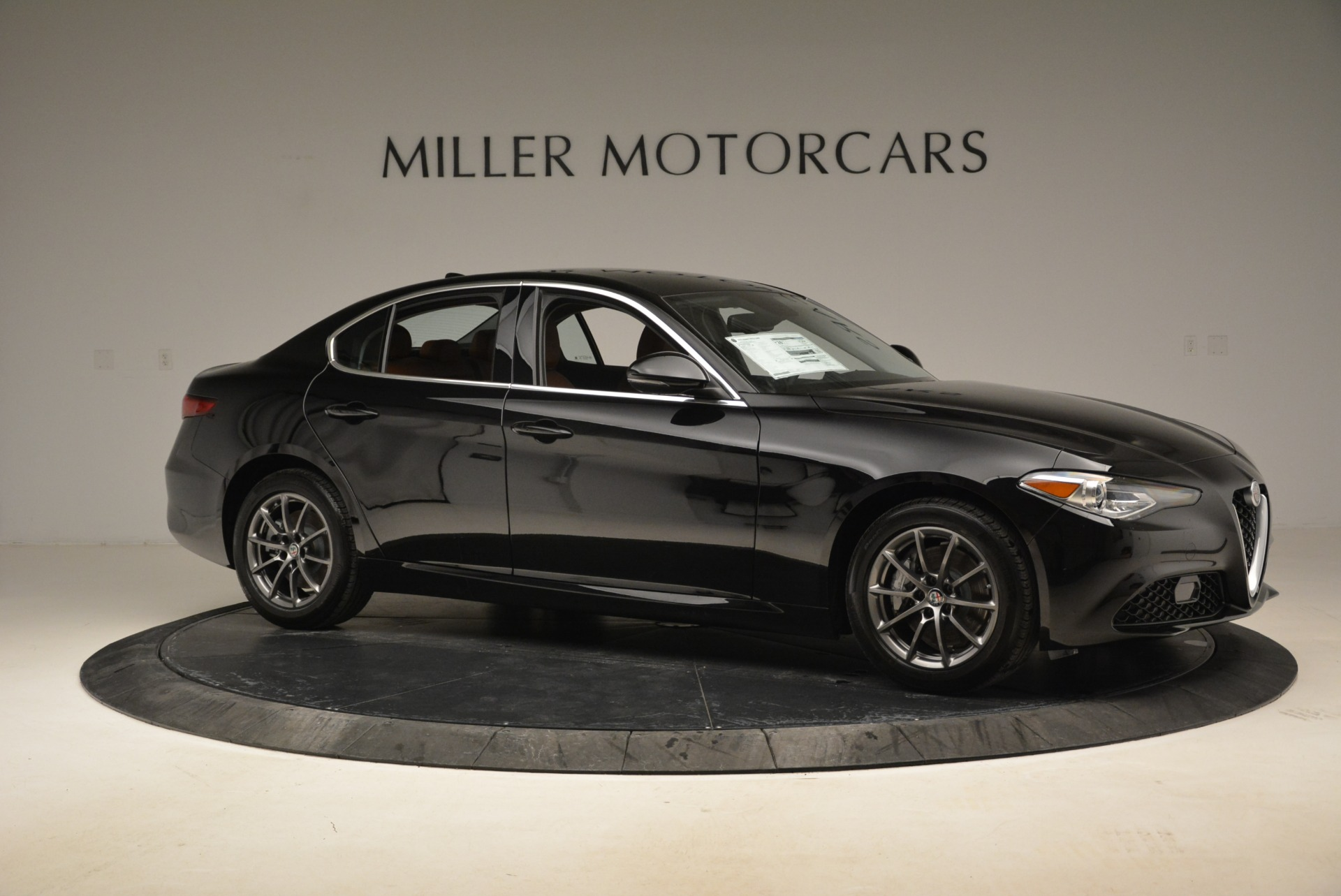 New 2018 Alfa Romeo Giulia Q4 For Sale In Greenwich, CT 2438_p13