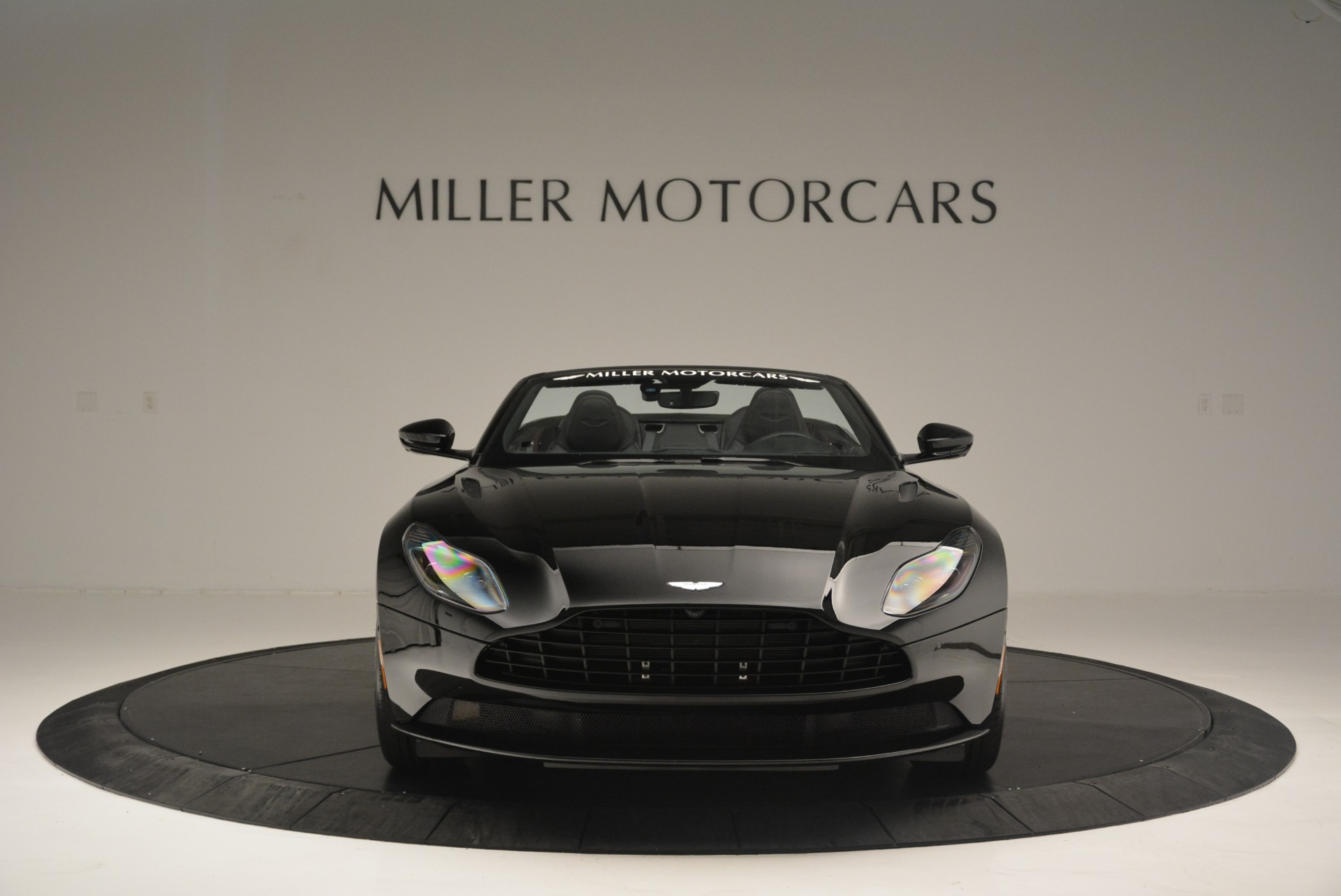 New 2019 Aston Martin DB11 V8 Convertible For Sale In Greenwich, CT 2446_p12