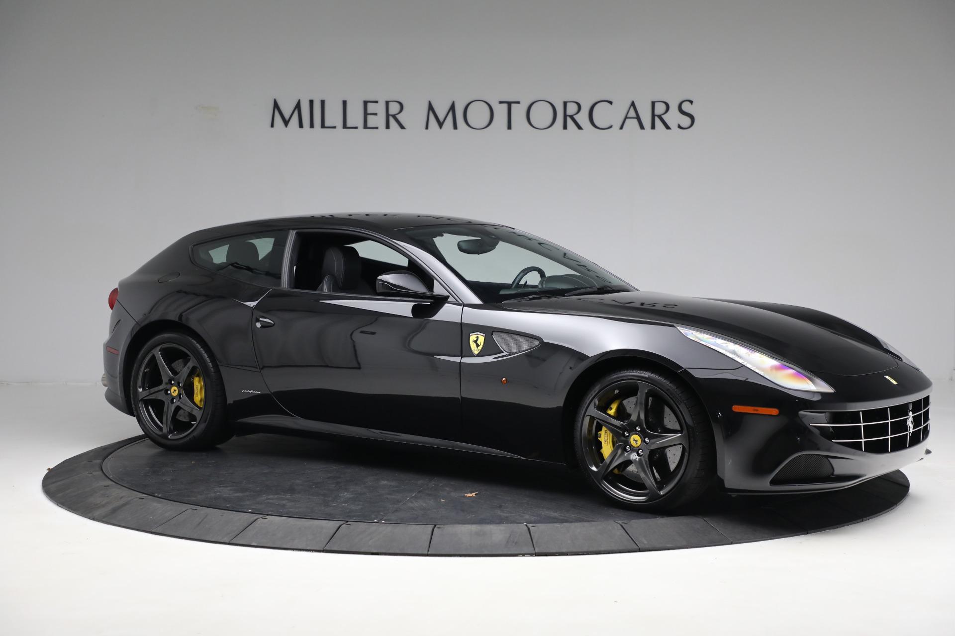 Used 2012 Ferrari FF  For Sale In Greenwich, CT 2448_p10