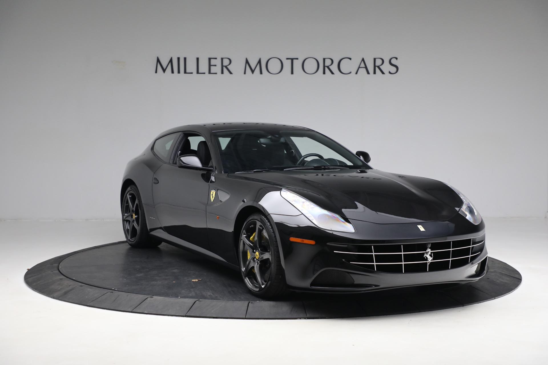 Used 2012 Ferrari FF  For Sale In Greenwich, CT 2448_p11