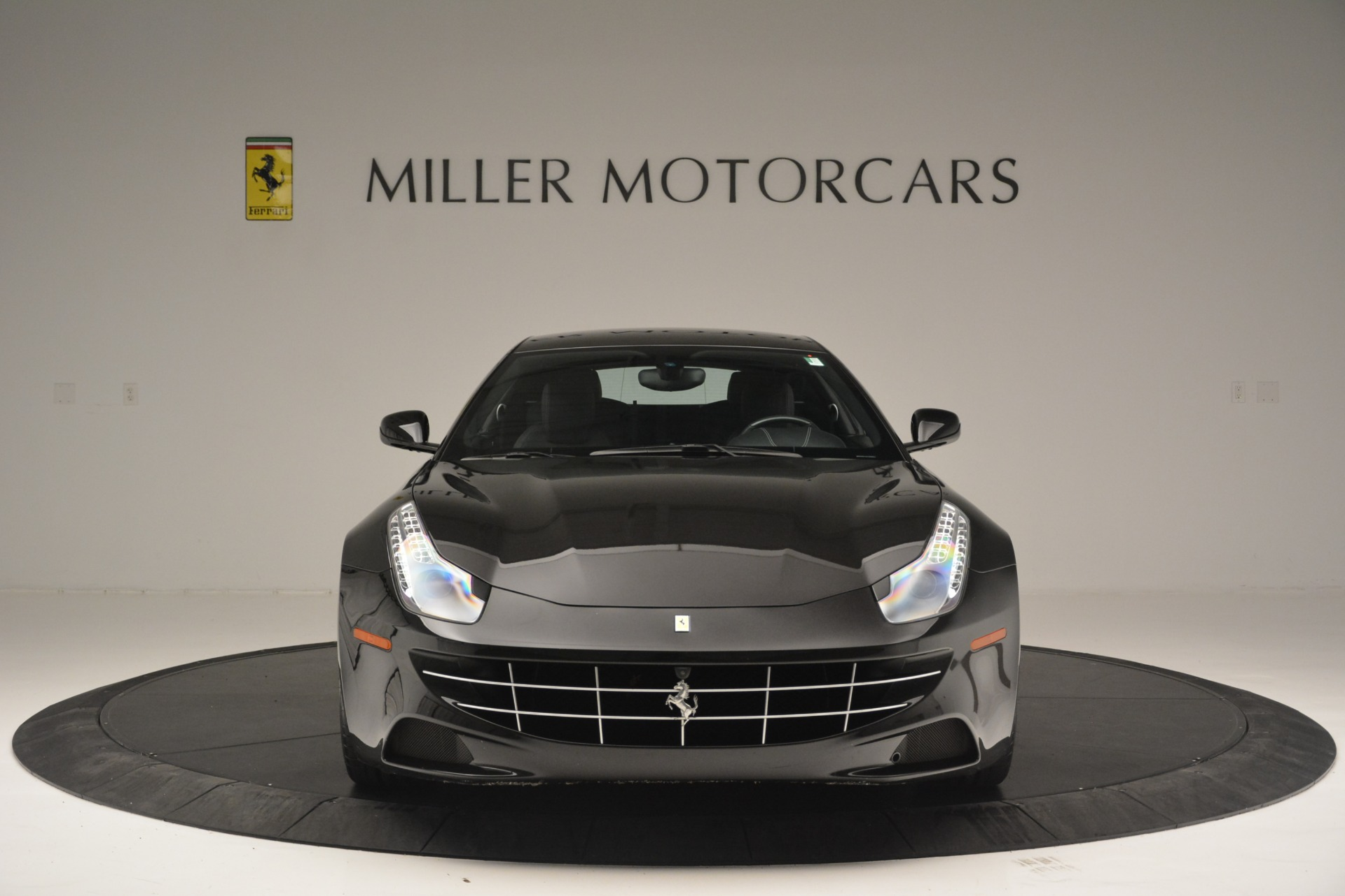 Used 2012 Ferrari FF  For Sale In Greenwich, CT 2448_p12