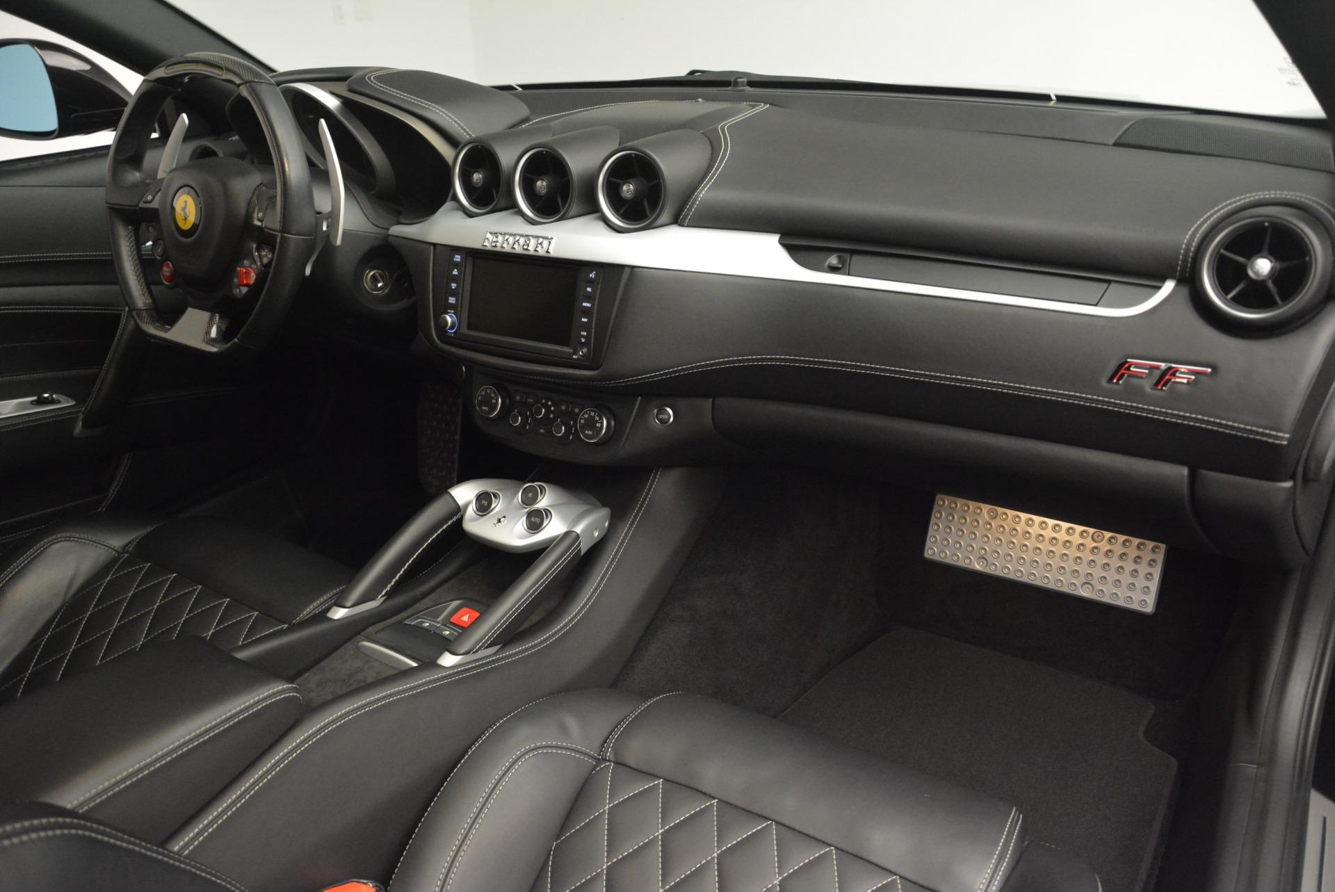 Used 2012 Ferrari FF  For Sale In Greenwich, CT 2448_p18
