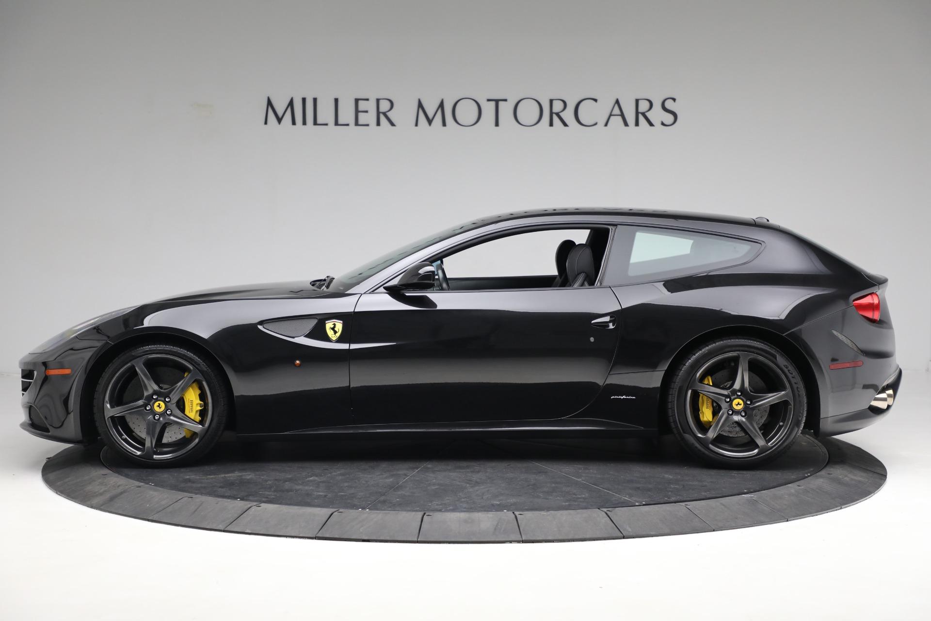 Used 2012 Ferrari FF  For Sale In Greenwich, CT 2448_p3