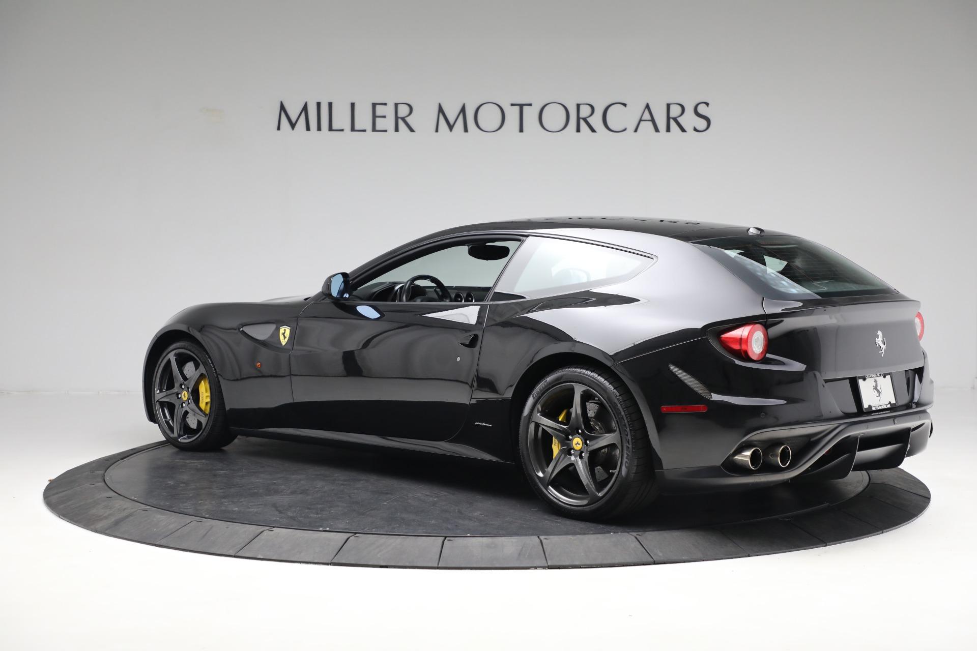 Used 2012 Ferrari FF  For Sale In Greenwich, CT 2448_p4