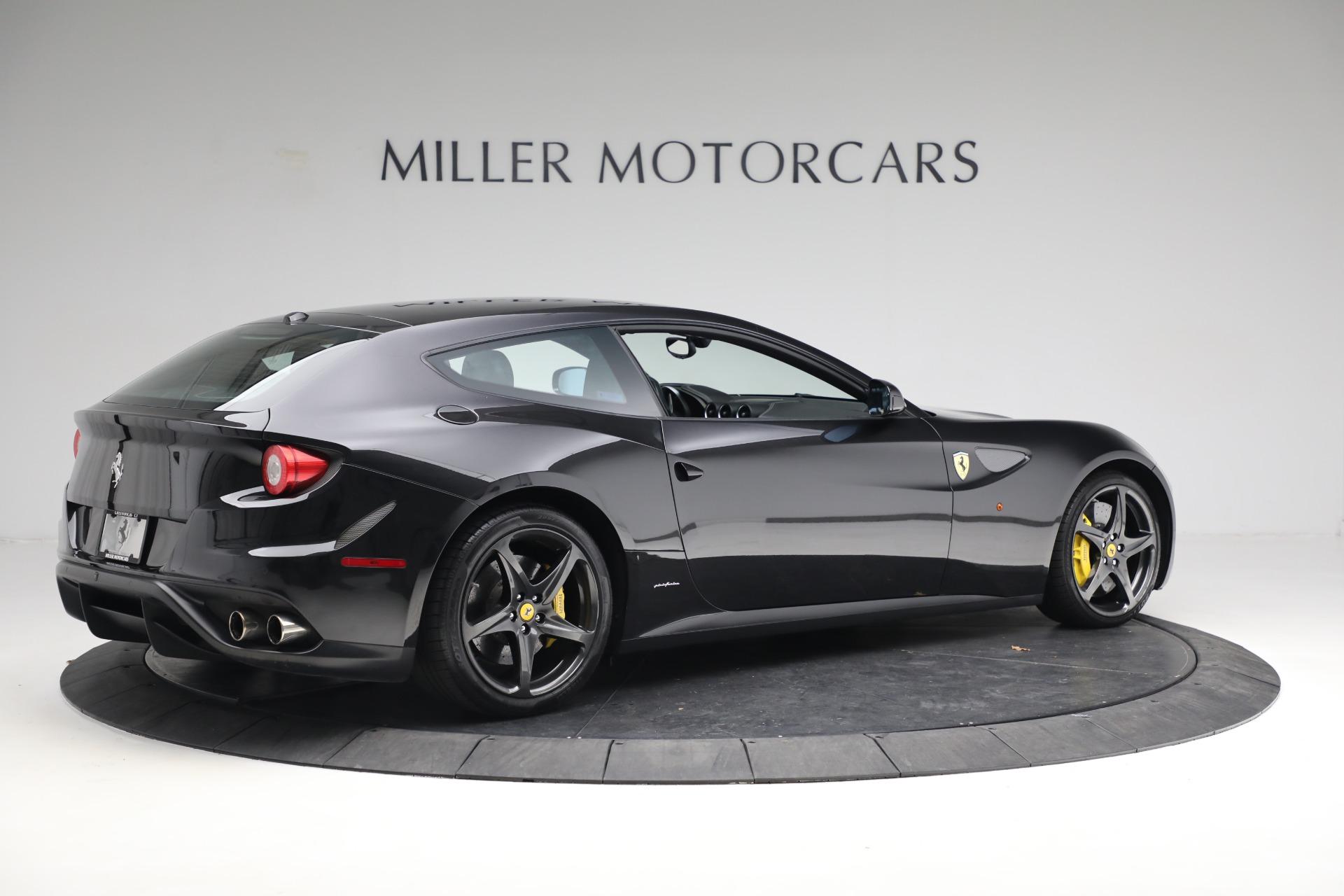 Used 2012 Ferrari FF  For Sale In Greenwich, CT 2448_p8