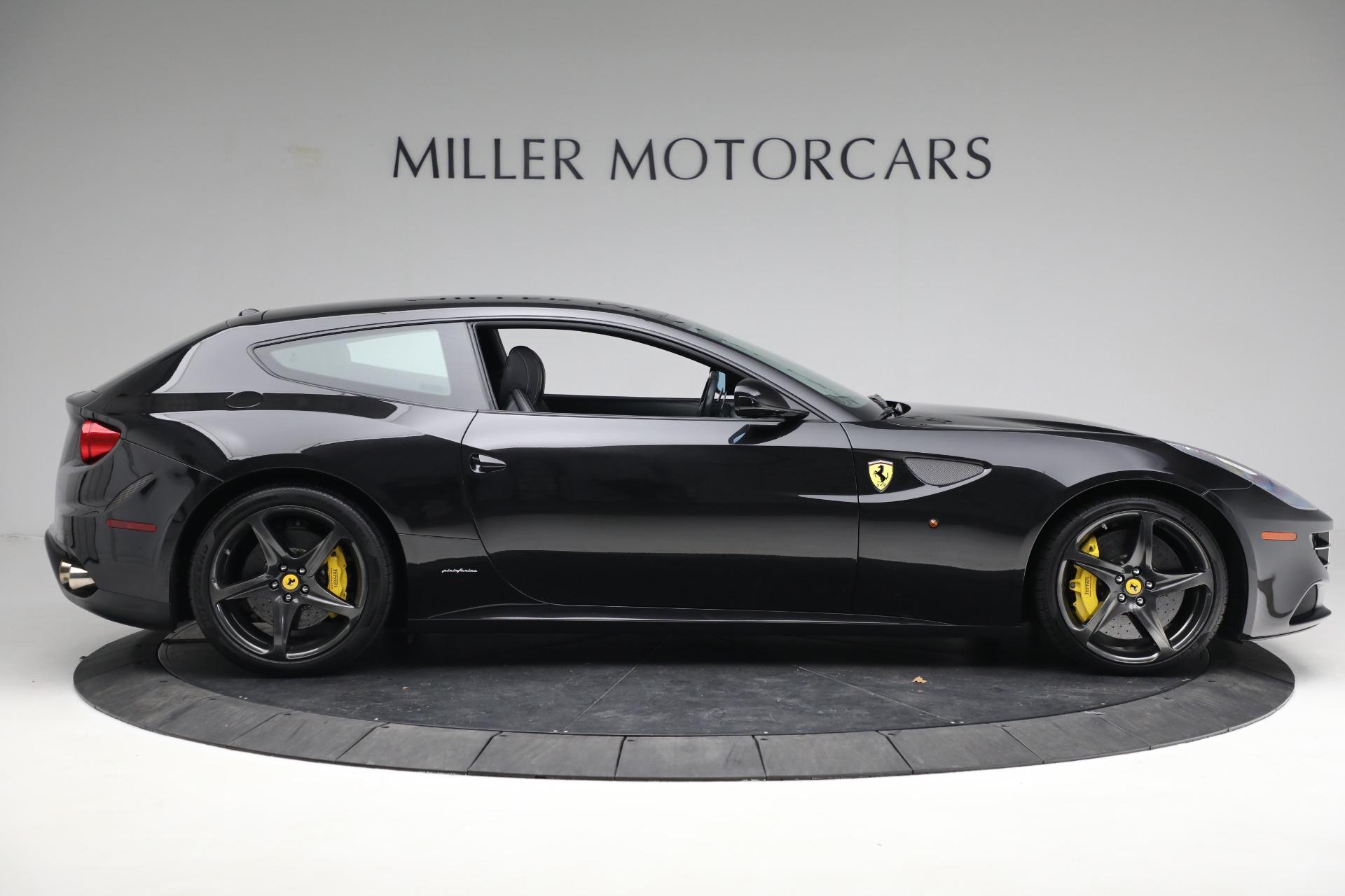 Used 2012 Ferrari FF  For Sale In Greenwich, CT 2448_p9