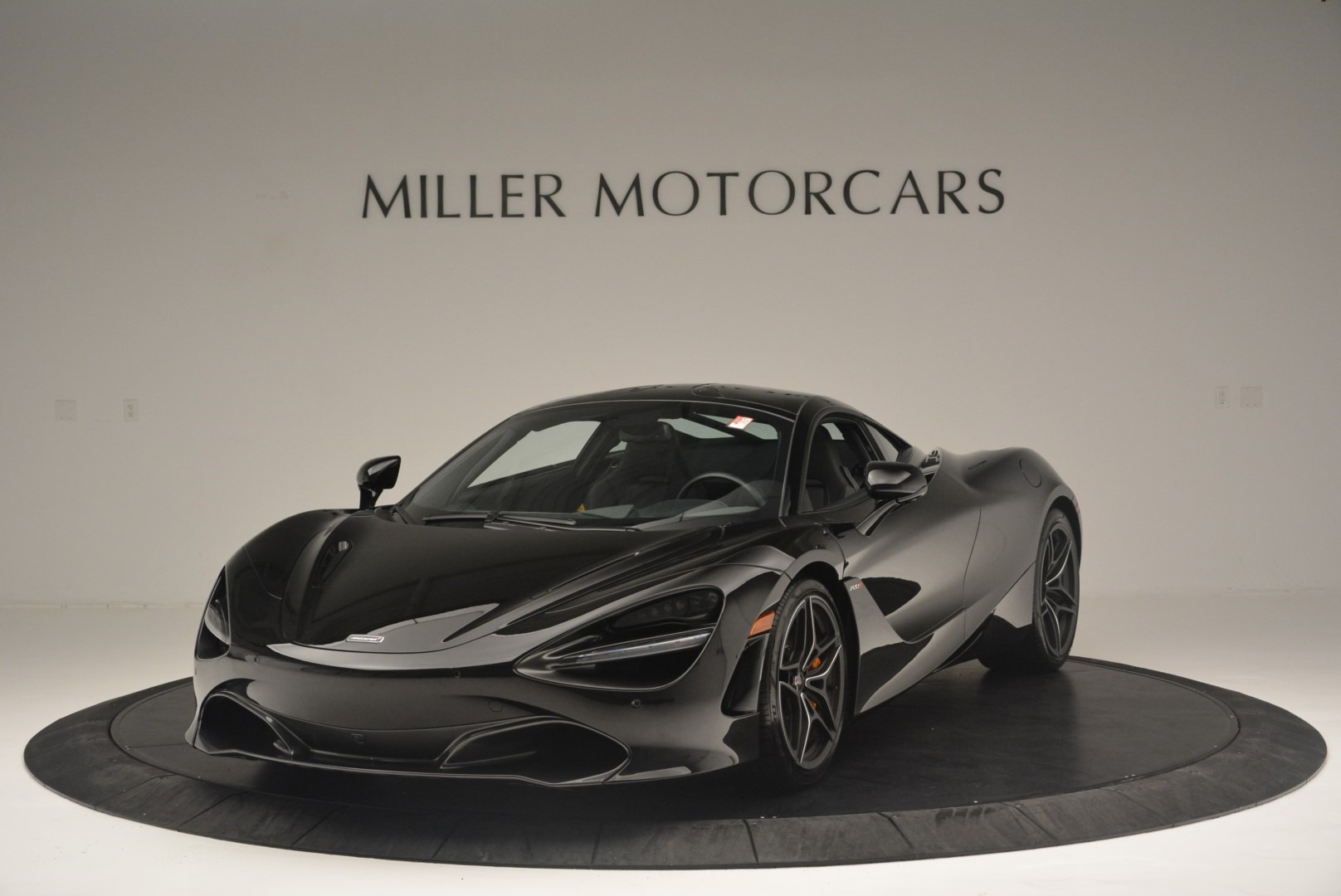 Used 2018 McLaren 720S Coupe For Sale In Greenwich, CT 2449_main