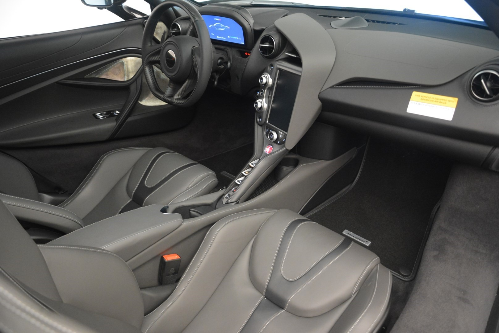 Used 2018 McLaren 720S Coupe For Sale In Greenwich, CT 2449_p19