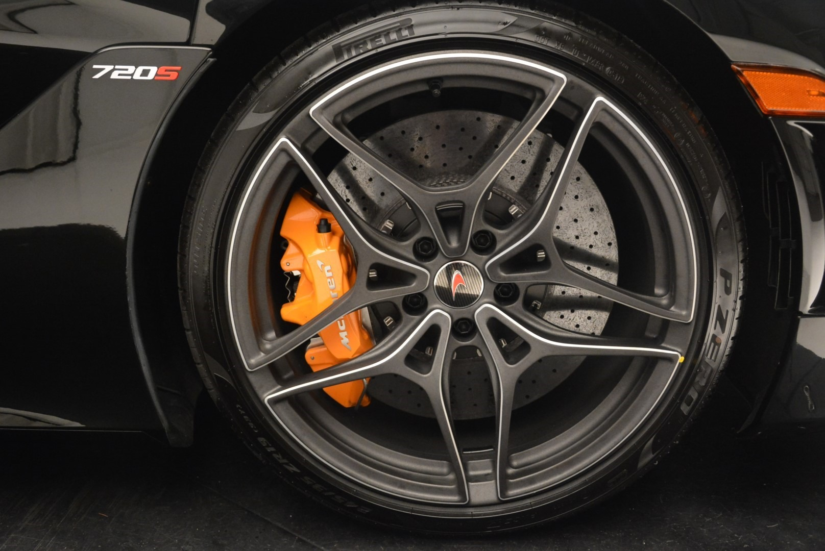 Used 2018 McLaren 720S Coupe For Sale In Greenwich, CT 2449_p22