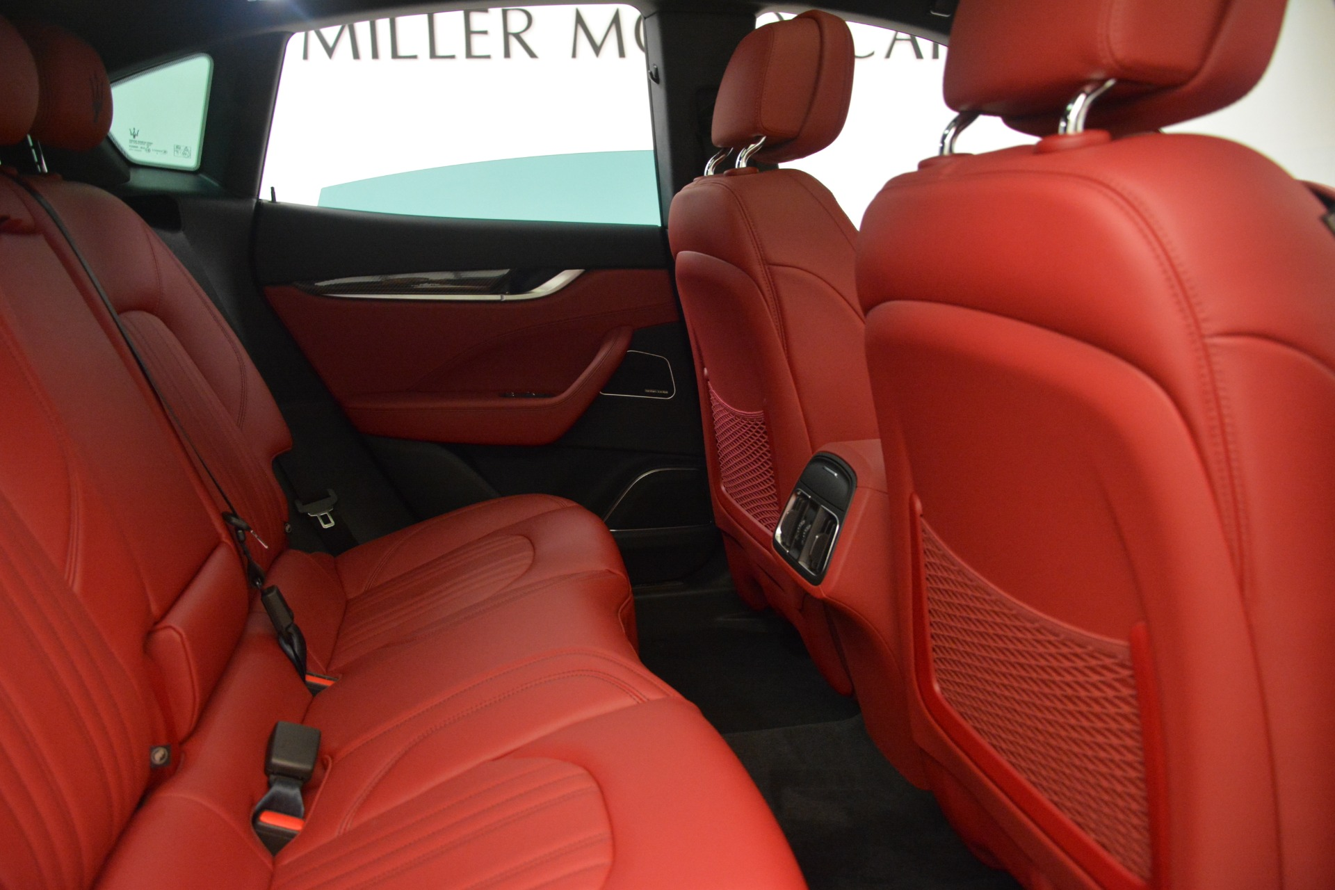 New 2018 Maserati Levante Q4 GranLusso For Sale In Greenwich, CT 2451_p23
