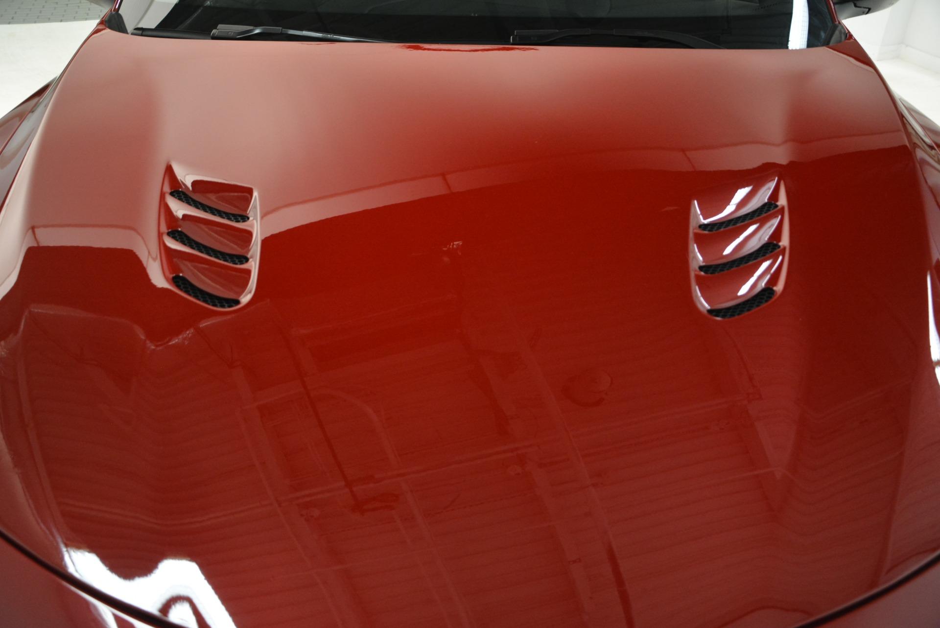 New 2018 Alfa Romeo Stelvio Quadrifoglio For Sale In Greenwich, CT 2459_p26