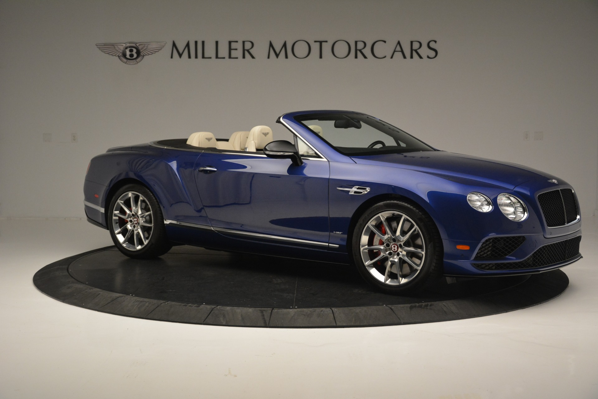Used 2016 Bentley Continental GT V8 S For Sale In Greenwich, CT 2461_p10