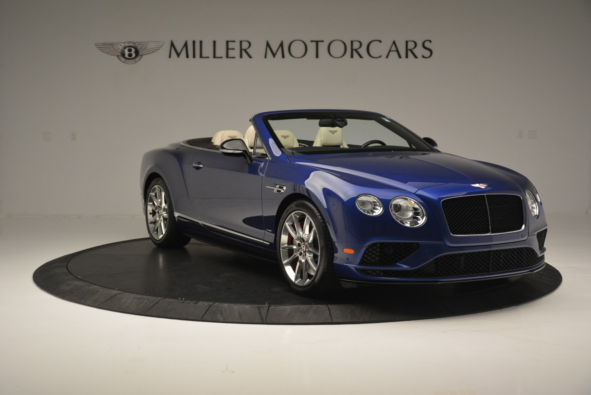 Used 2016 Bentley Continental GT V8 S For Sale In Greenwich, CT 2461_p11