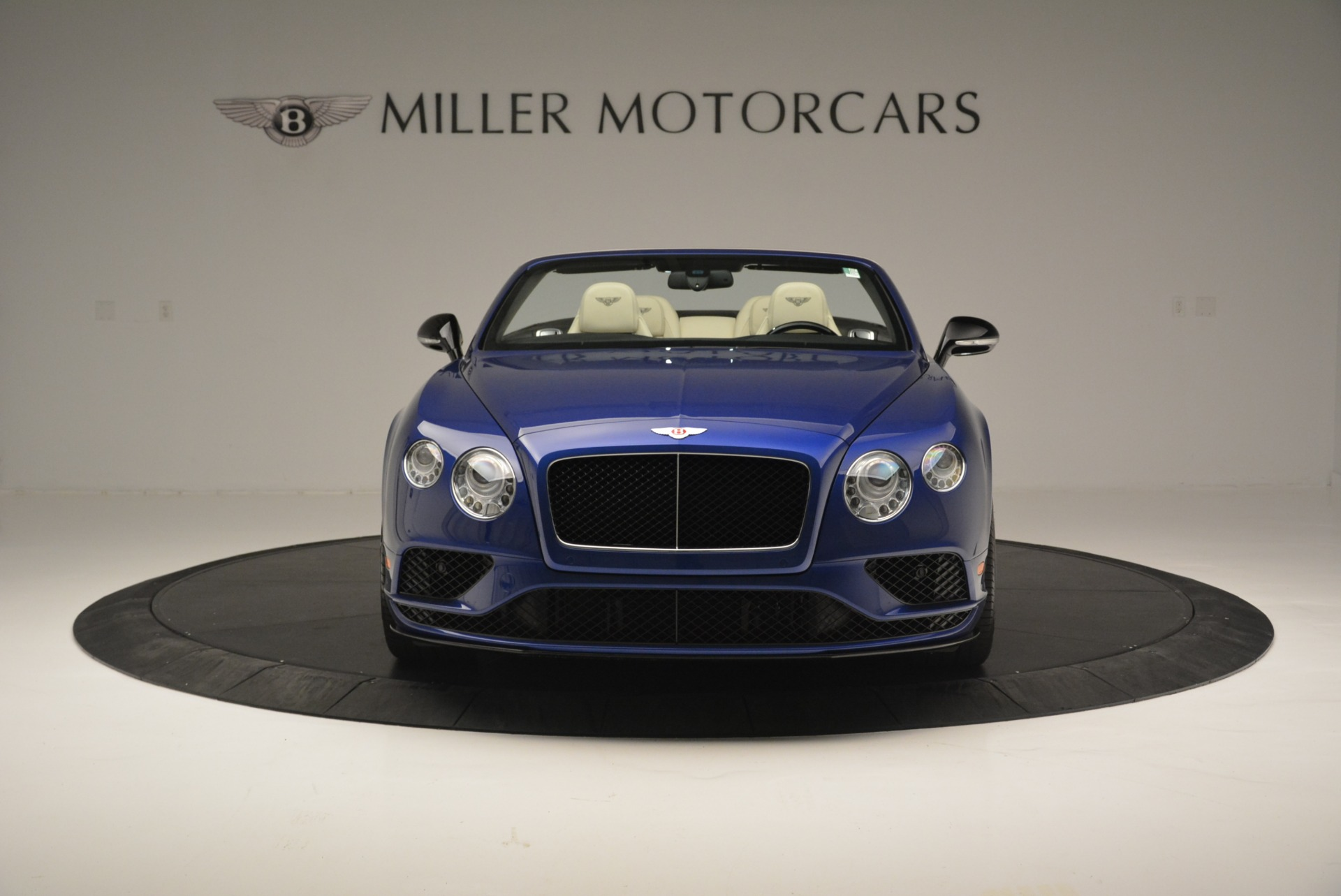 Used 2016 Bentley Continental GT V8 S For Sale In Greenwich, CT 2461_p12