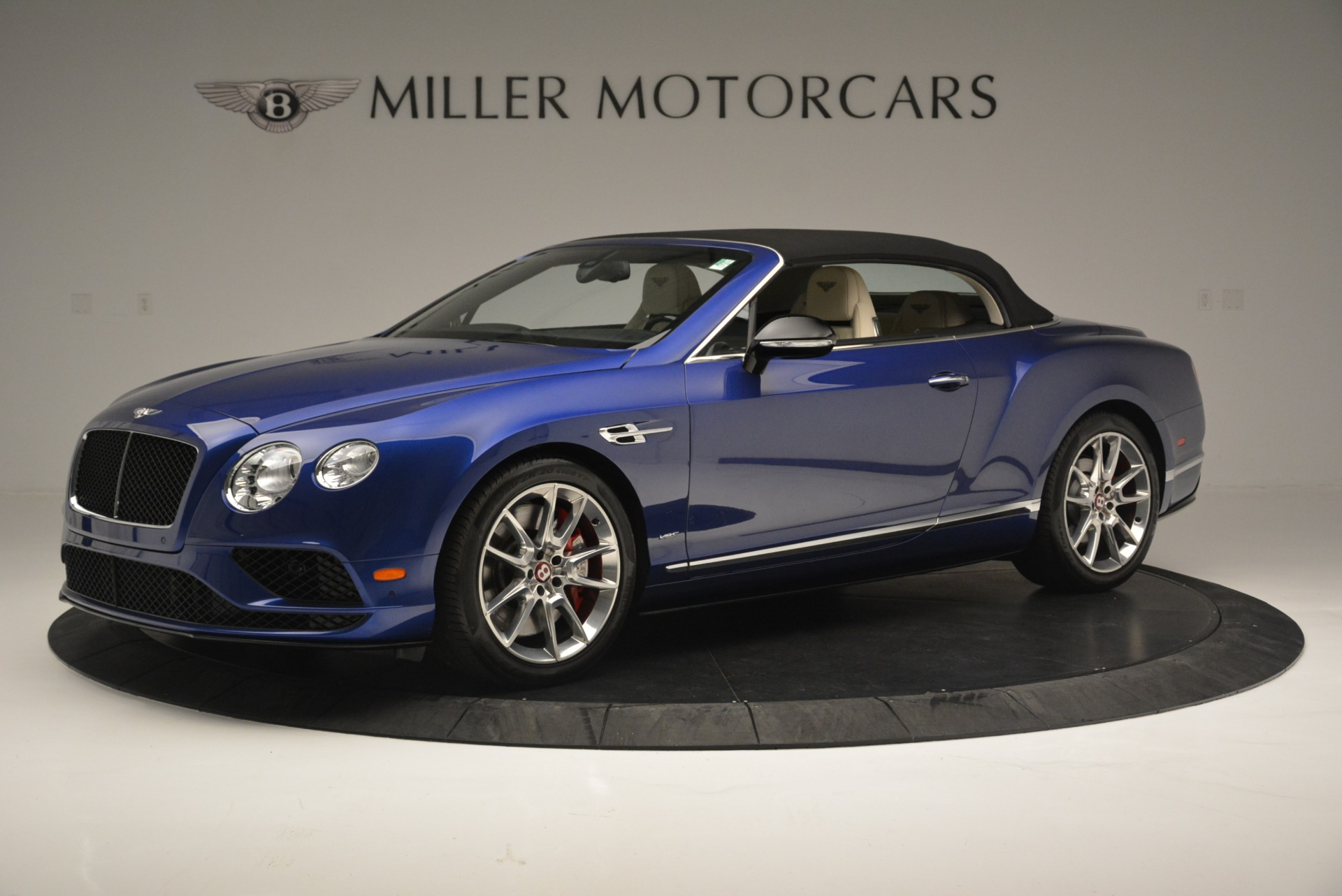 Used 2016 Bentley Continental GT V8 S For Sale In Greenwich, CT 2461_p13