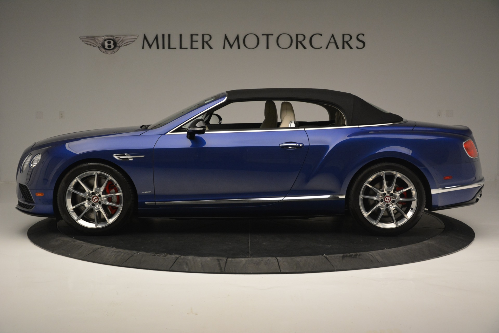 Used 2016 Bentley Continental GT V8 S For Sale In Greenwich, CT 2461_p14