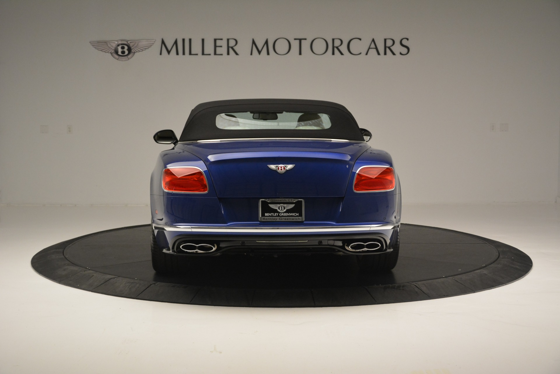 Used 2016 Bentley Continental GT V8 S For Sale In Greenwich, CT 2461_p15