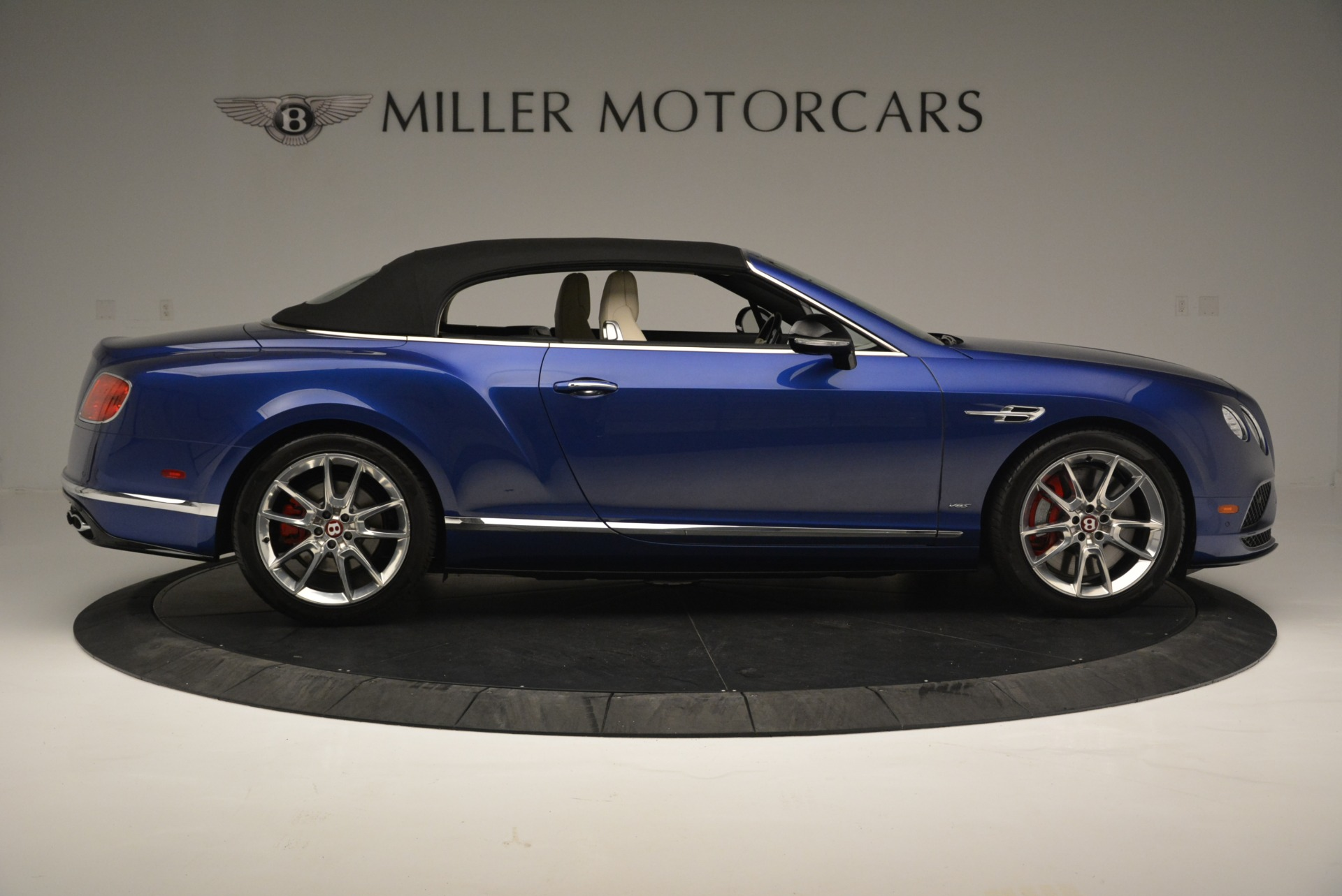 Used 2016 Bentley Continental GT V8 S For Sale In Greenwich, CT 2461_p16