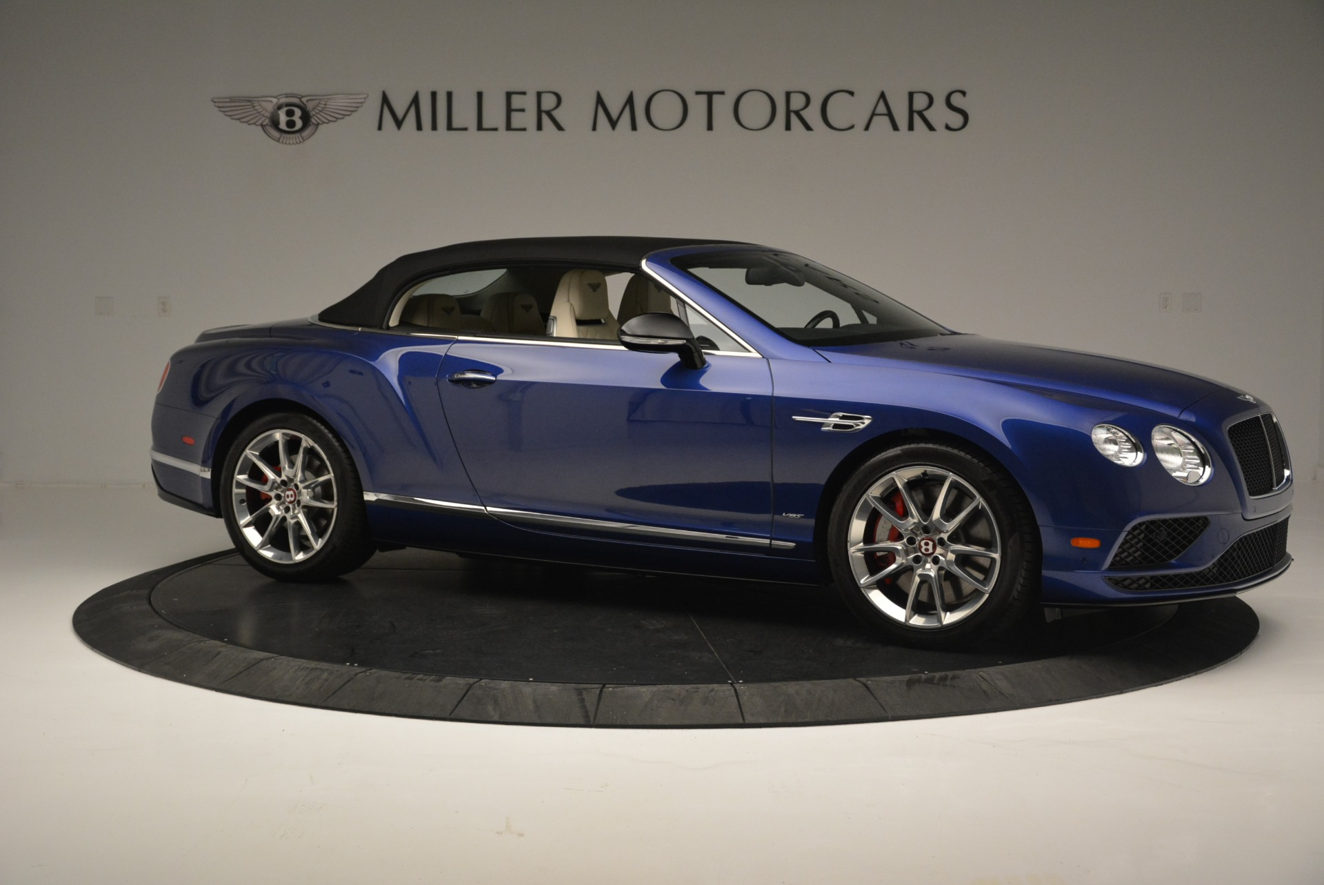 Used 2016 Bentley Continental GT V8 S For Sale In Greenwich, CT 2461_p17