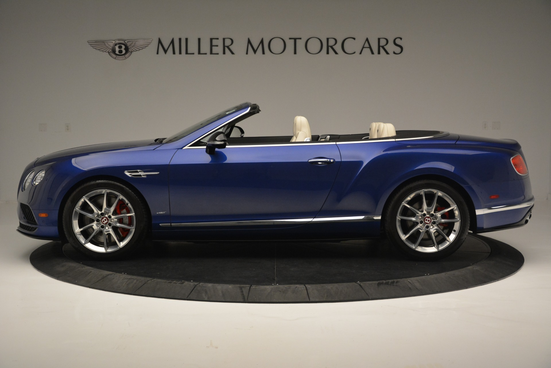 Used 2016 Bentley Continental GT V8 S For Sale In Greenwich, CT 2461_p3