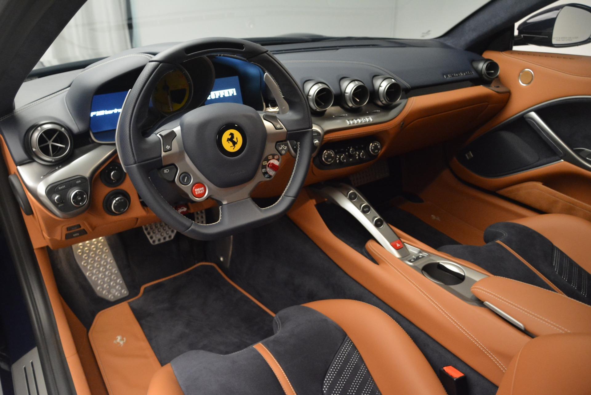 Used 2017 Ferrari F12 Berlinetta  For Sale In Greenwich, CT 2465_p14