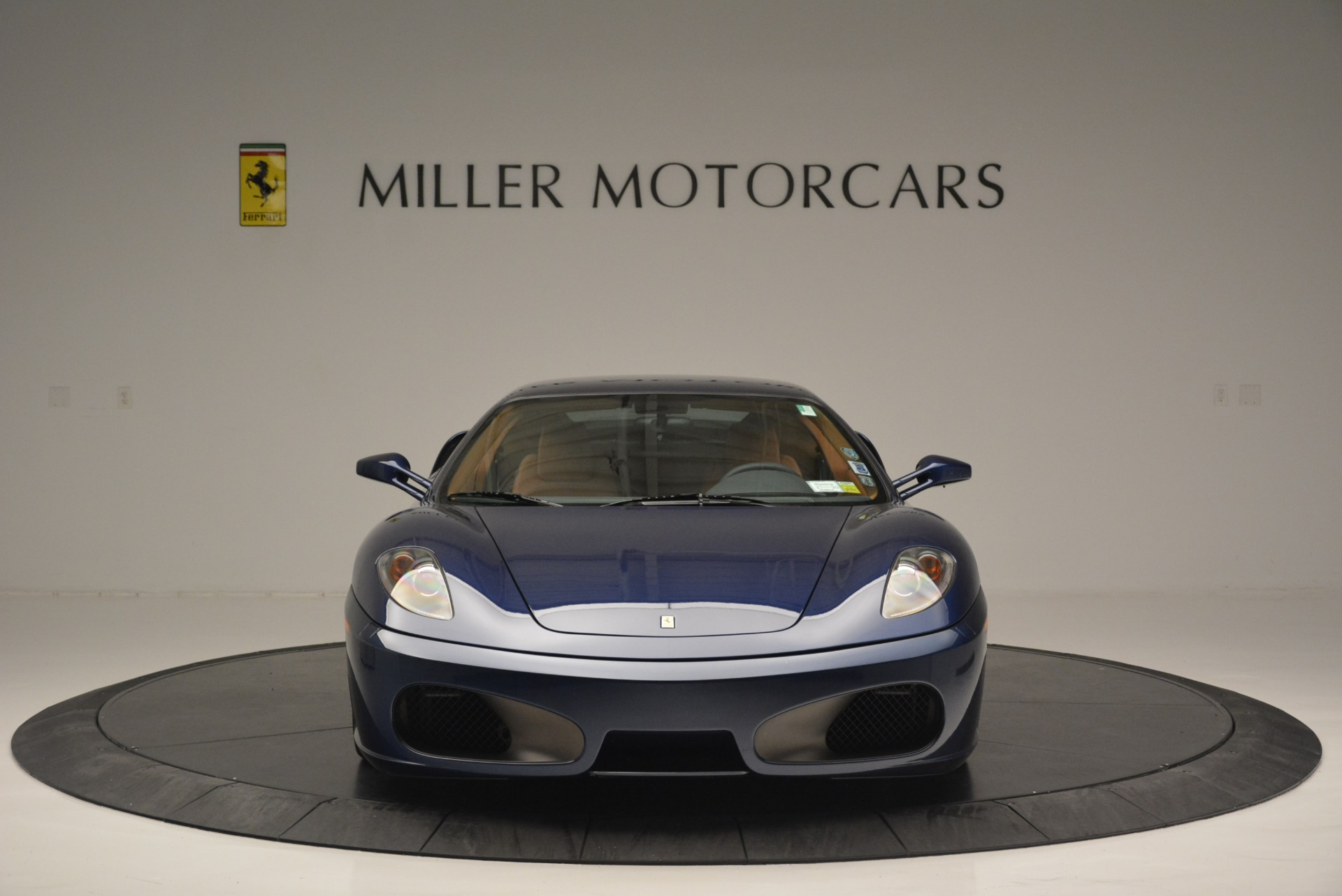 Used 2009 Ferrari F430 6-Speed Manual For Sale In Greenwich, CT 2466_p12