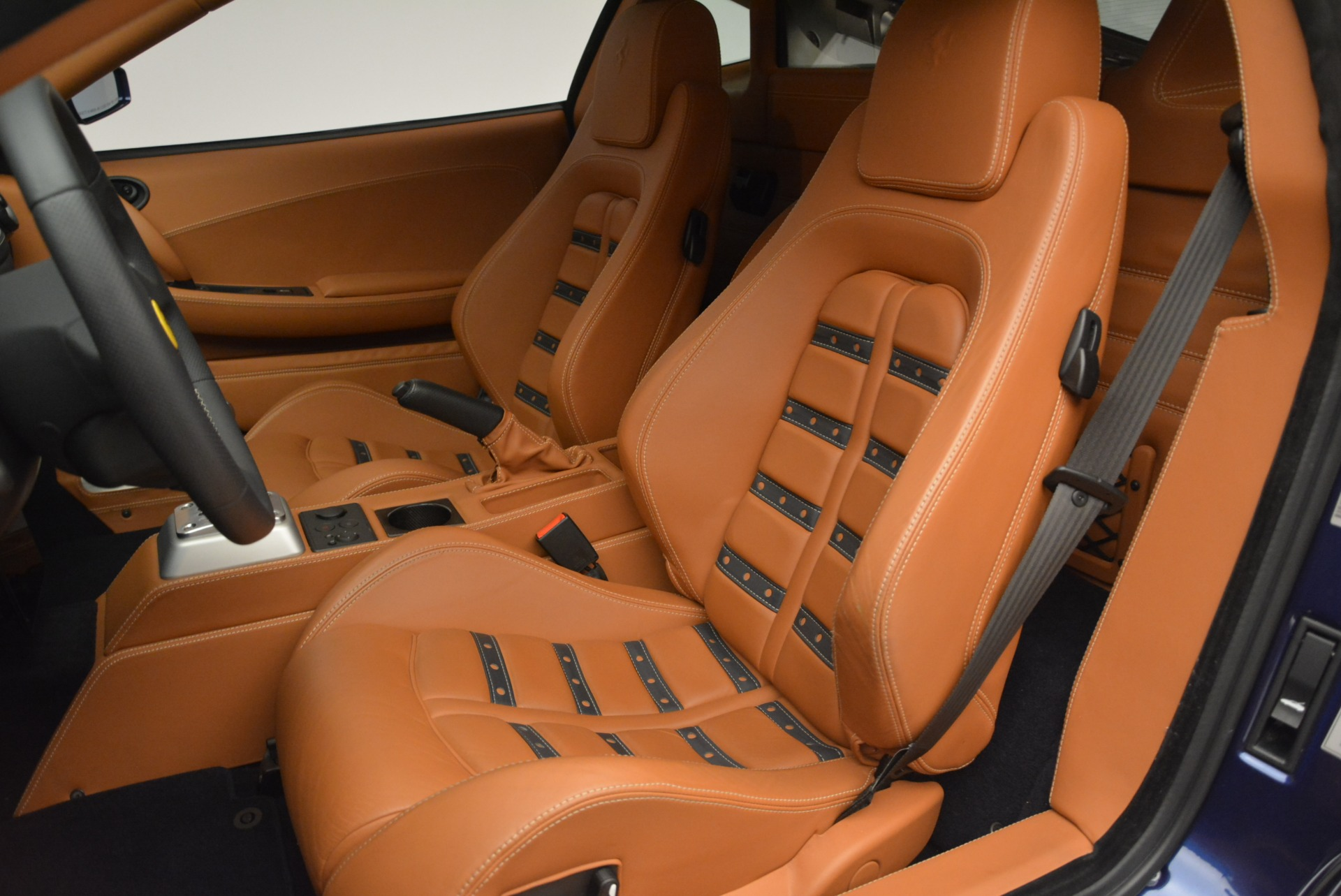 Used 2009 Ferrari F430 6-Speed Manual For Sale In Greenwich, CT 2466_p16