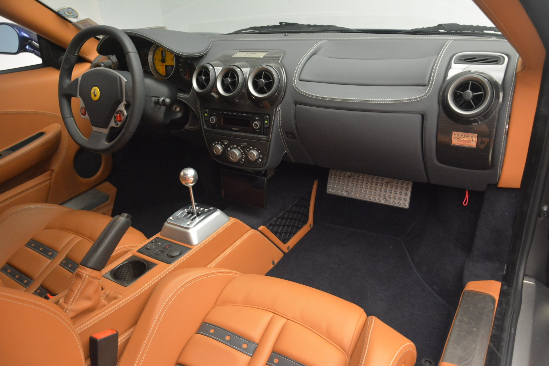 Used 2009 Ferrari F430 6-Speed Manual For Sale In Greenwich, CT 2466_p18
