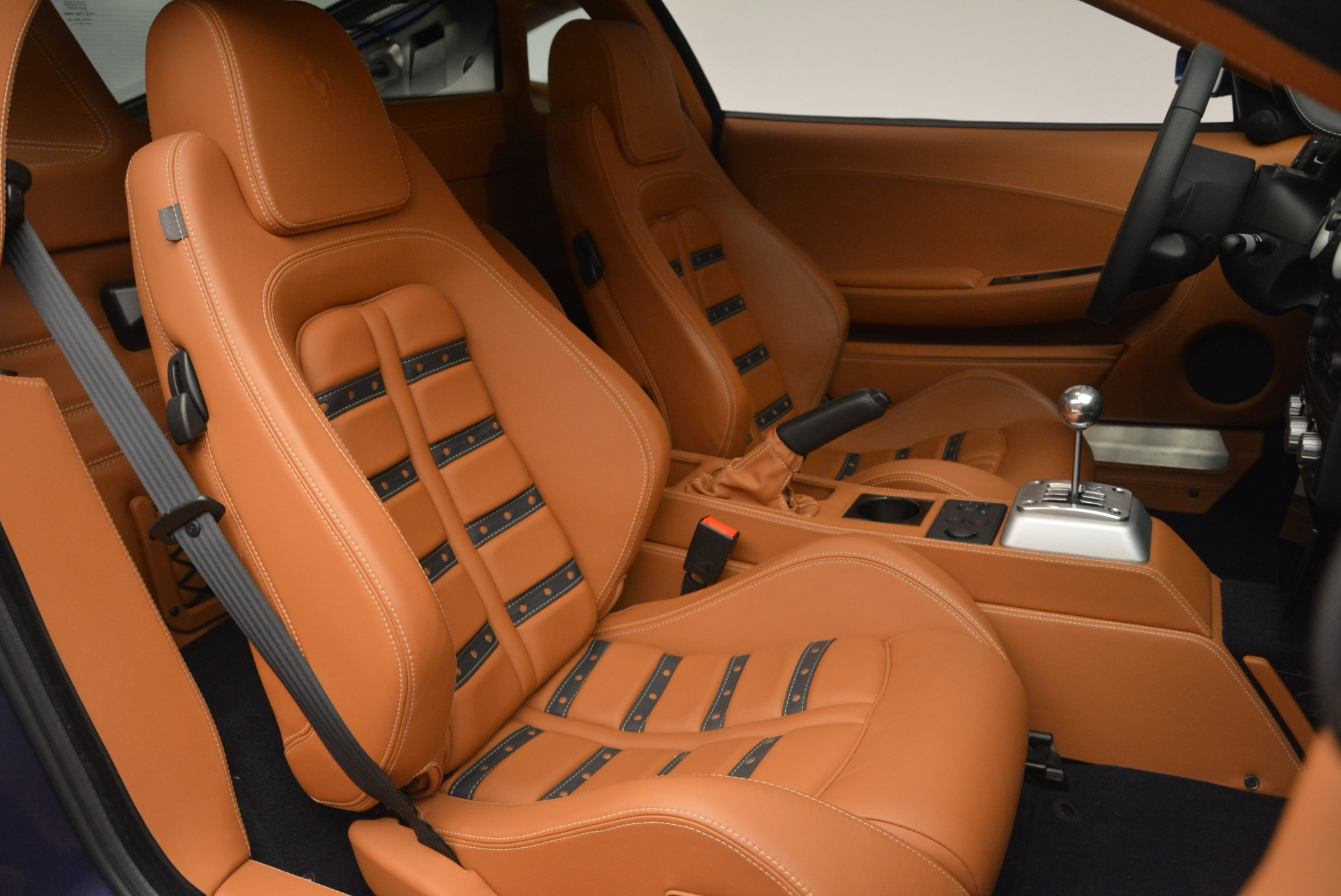 Used 2009 Ferrari F430 6-Speed Manual For Sale In Greenwich, CT 2466_p20