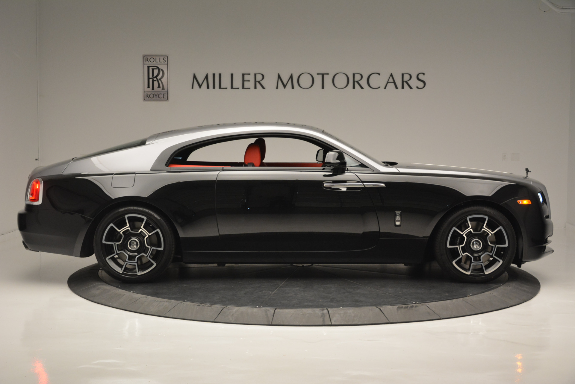 New 2018 Rolls-Royce Wraith Black Badge For Sale In Greenwich, CT 2472_p6