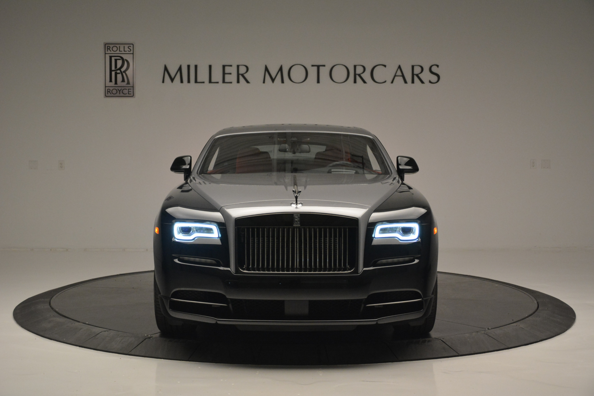 New 2018 Rolls-Royce Wraith Black Badge For Sale In Greenwich, CT 2472_p8